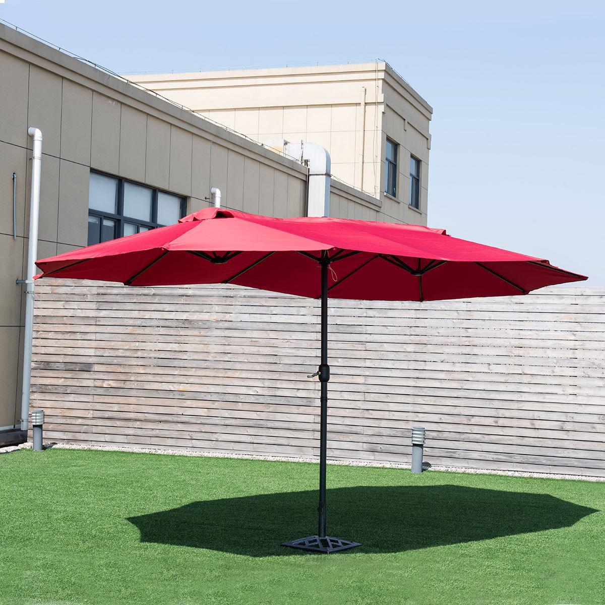 Most Popular Lagasse Market Umbrella With Lagasse Market Umbrellas (View 2 of 20)