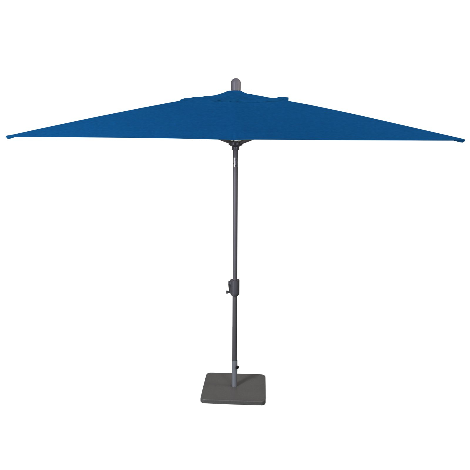 Most Popular Mullaney Beachcrest Home Market Umbrellas Intended For Amauri Laguna Cove 10 Ft. X 6.5 Ft. Rectangular Sunbrella Auto Tilt (Gallery 5 of 20)