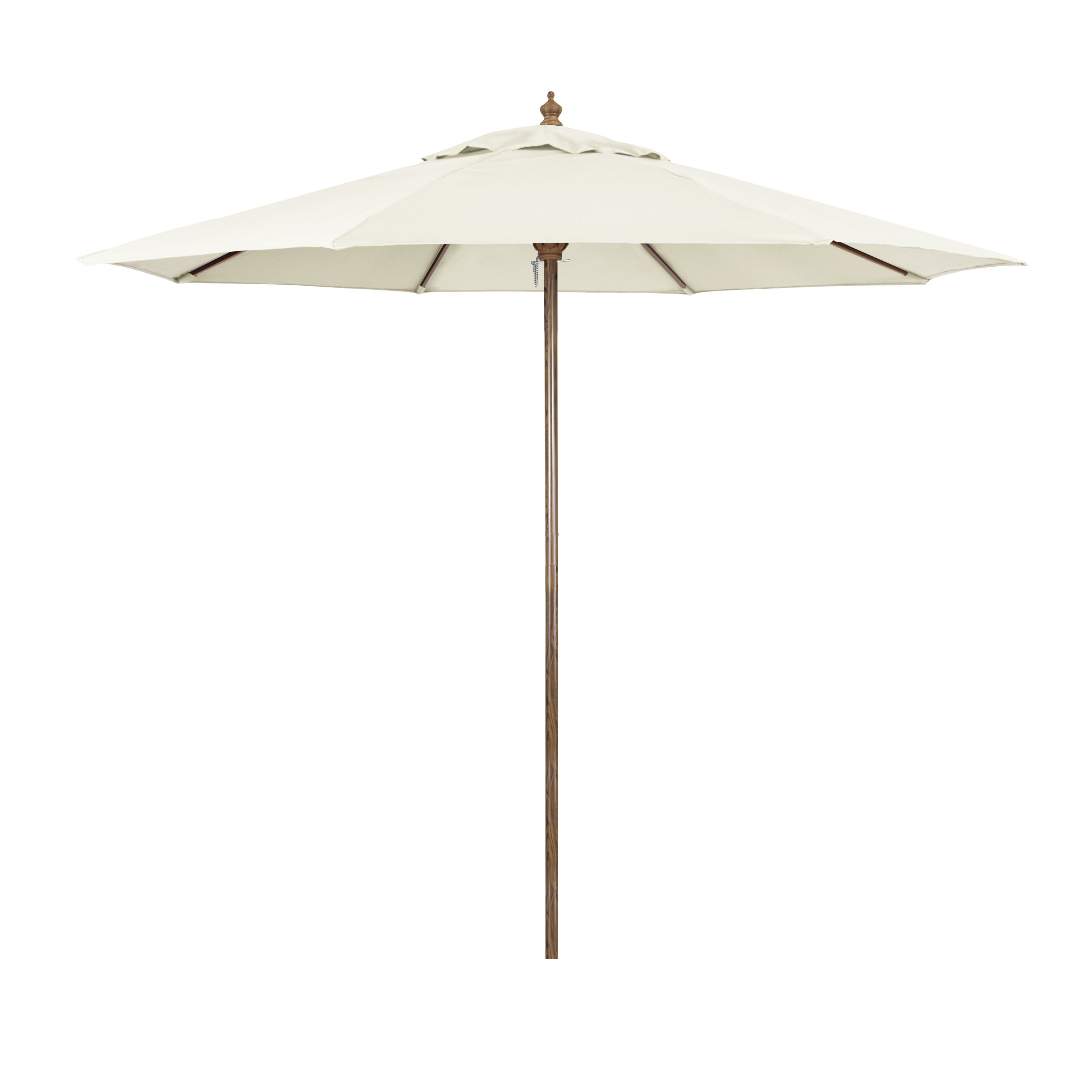 Most Popular Ryant 9' Market Umbrella Intended For Kelton Market Umbrellas (Gallery 20 of 20)