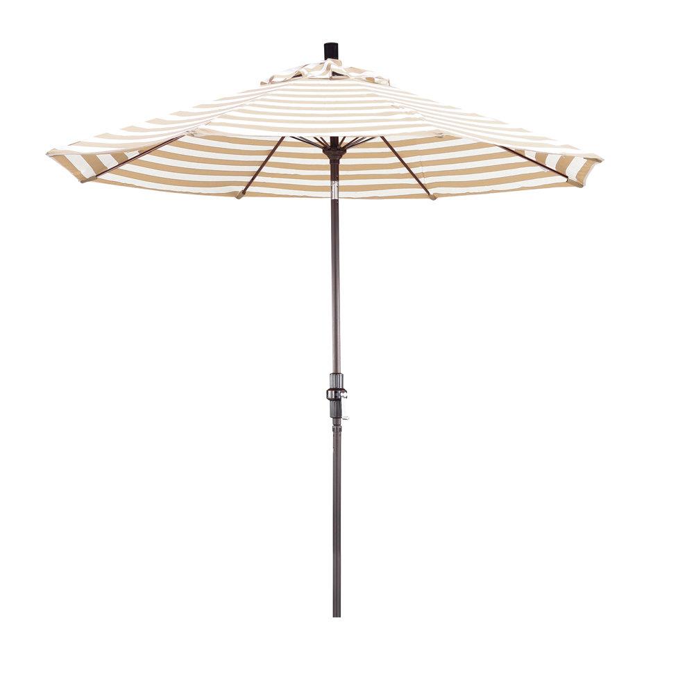 Most Recent 9' Market Umbrella Regarding Muldoon Market Umbrellas (View 7 of 20)
