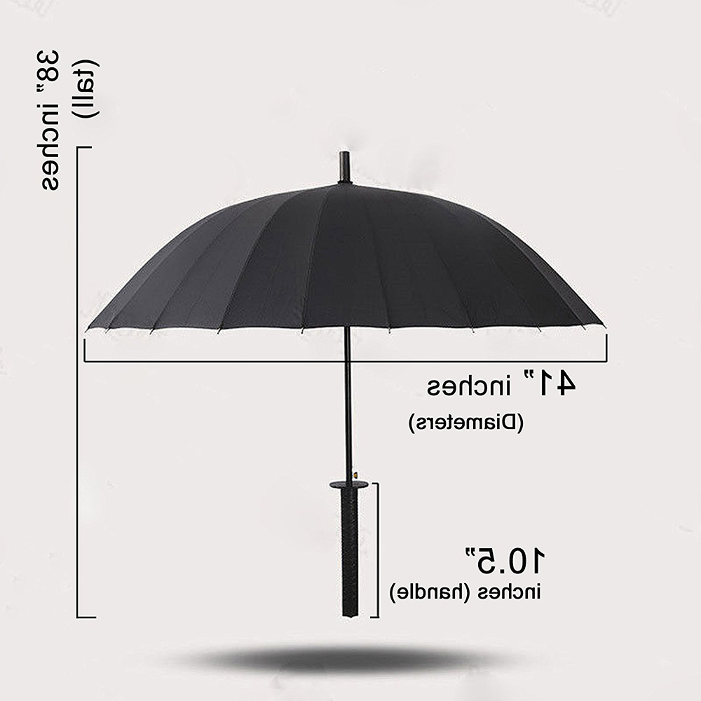 Most Recent Alexander Elastic Rectangular Market Sunbrella Umbrellas With Fold Packs, Fold Packs Suppliers And Manufacturers At Alibaba (View 19 of 20)