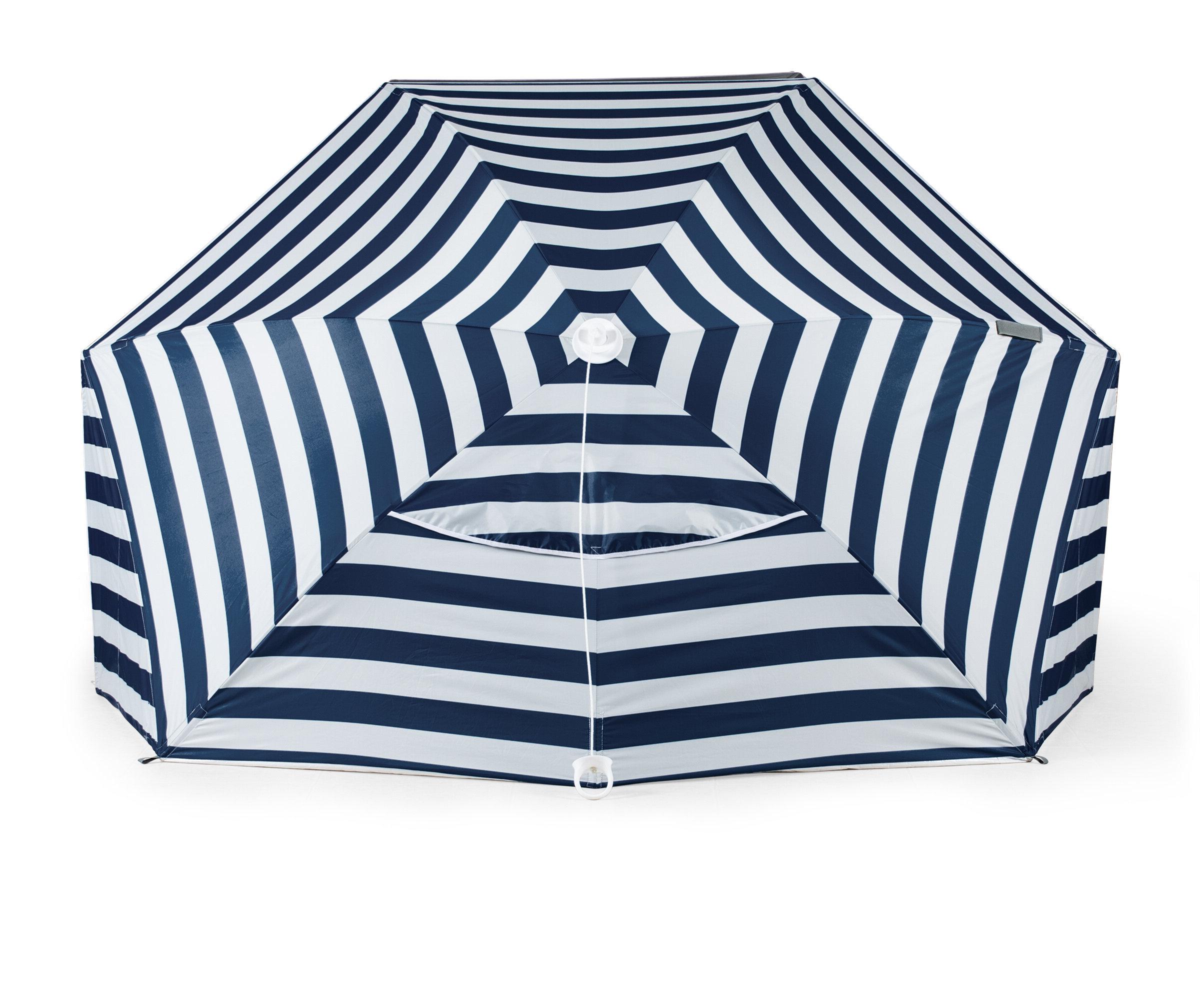 Featured Photo of Bella Beach Umbrellas