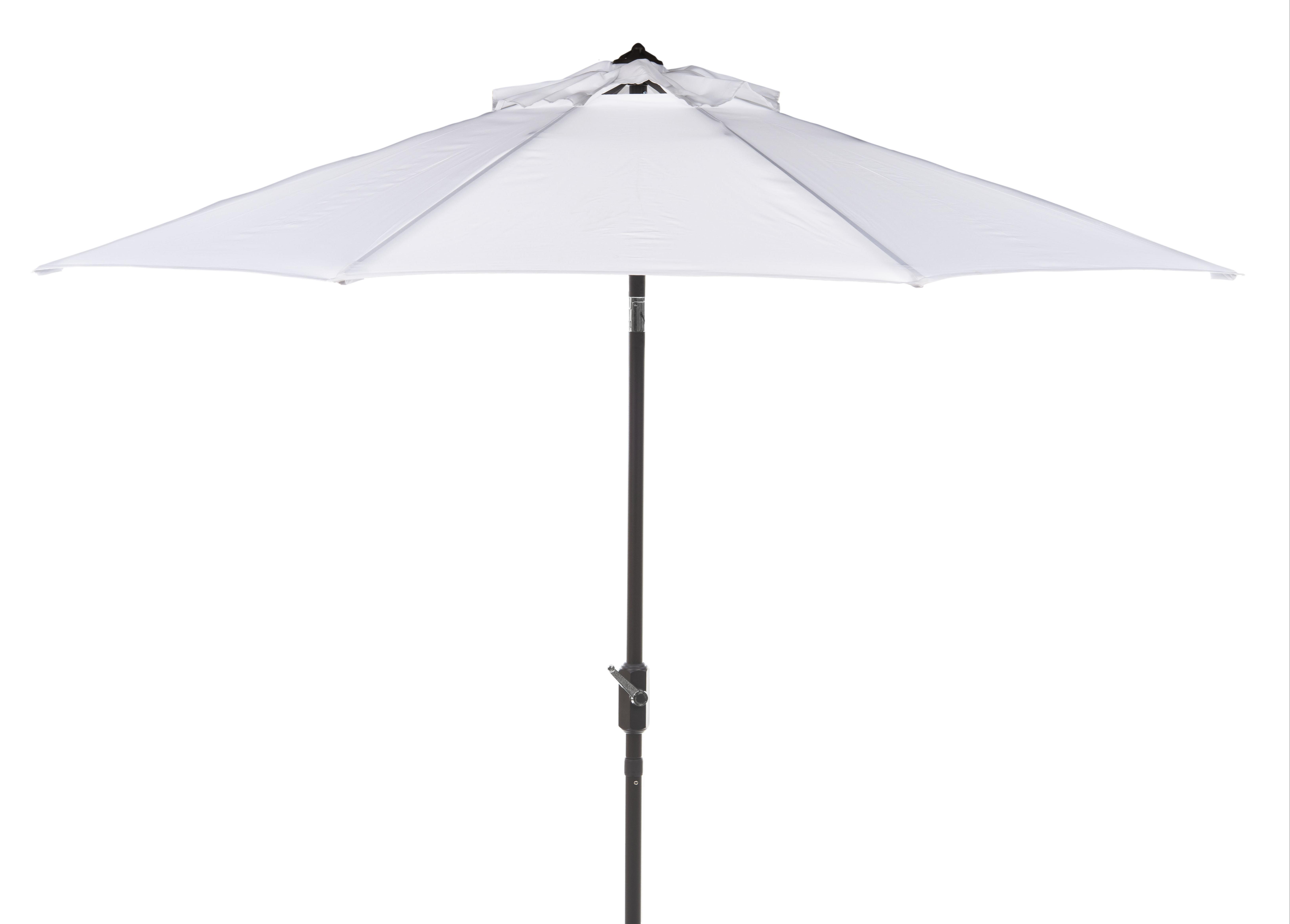Most Recent Belles 9 Market Umbrella Intended For Winchester Zipcode Design Market Umbrellas (View 13 of 20)