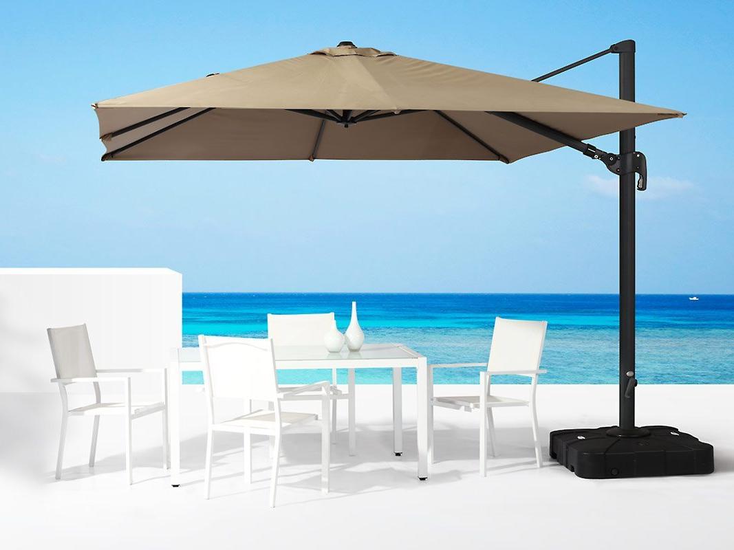 Most Recent Jericho Market Umbrellas With Deals Direct Outdoor Umbrella : Staples Laptop Coupon December  (View 12 of 20)