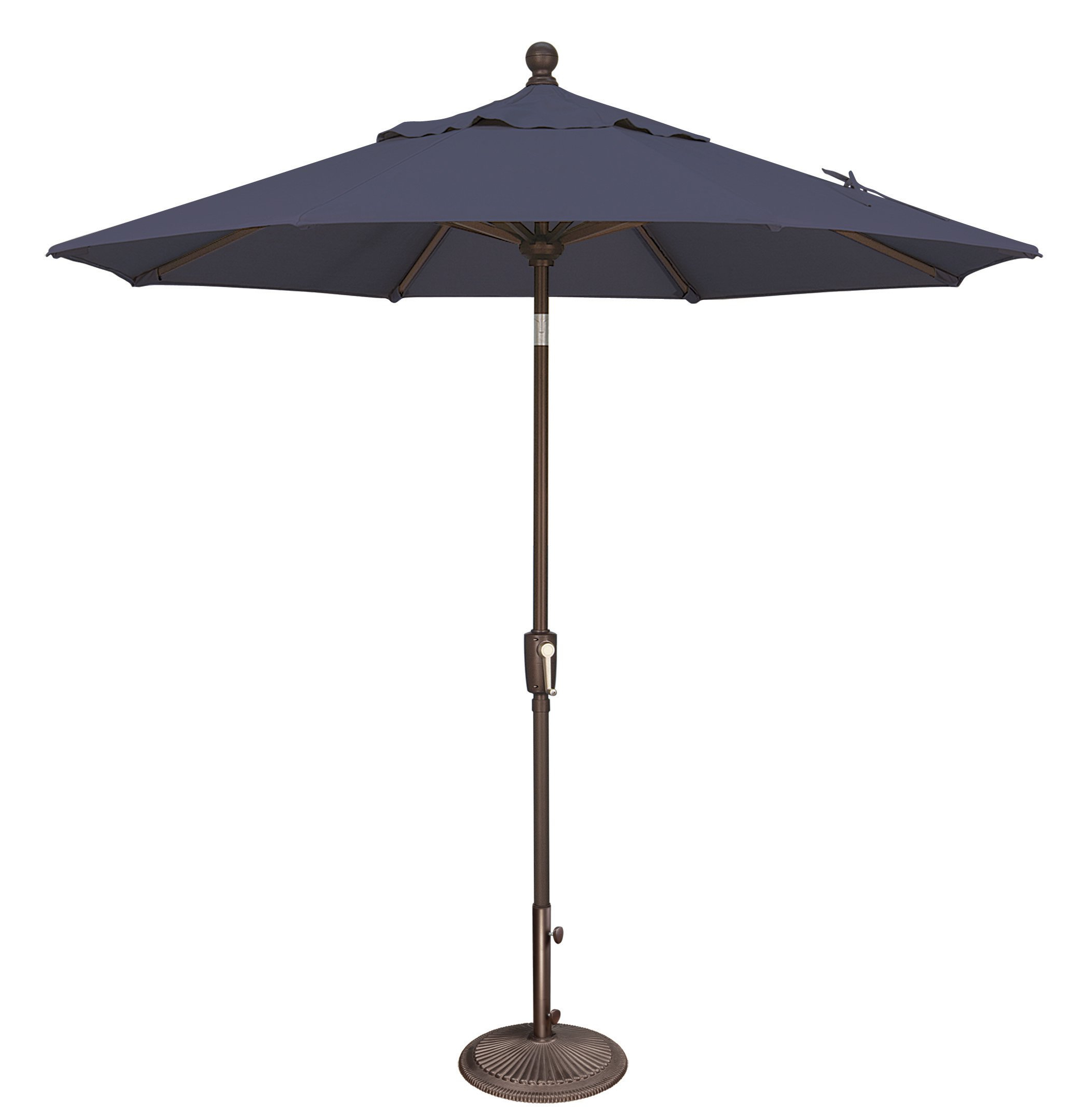 Most Recent Launceston 7.5' Market Umbrella Intended For Market Umbrellas (Gallery 19 of 20)