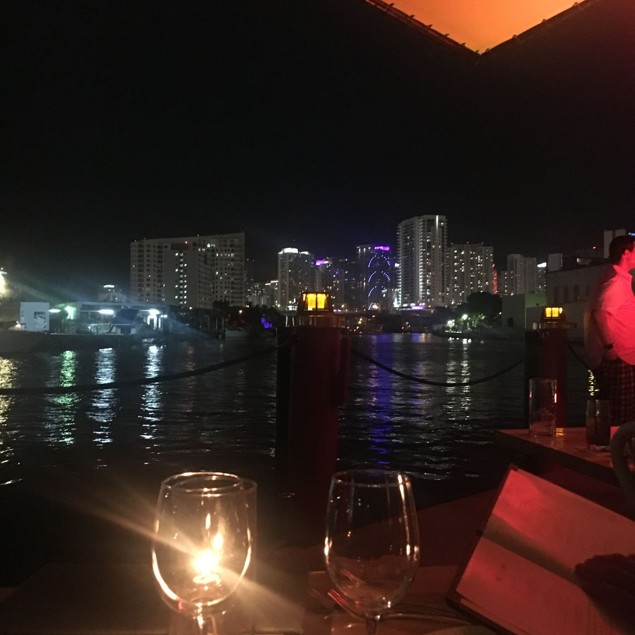 Most Recent Seaspice & Modern Garden Restaurant – Miami, Fl (View 15 of 20)