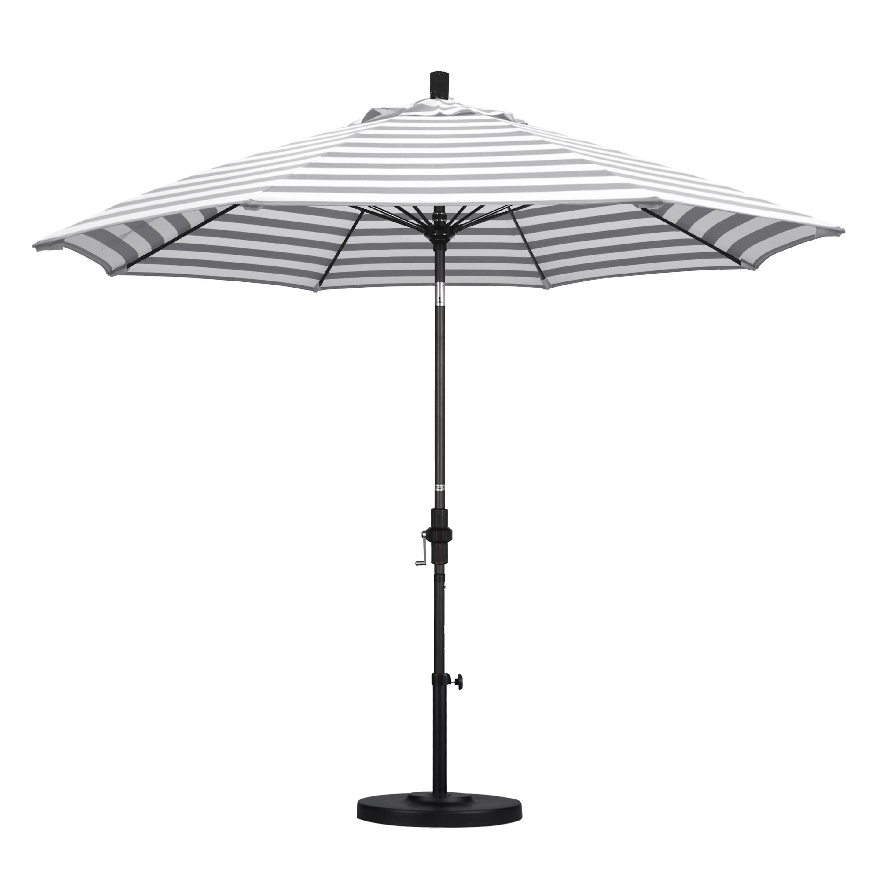 Most Recently Released 9' Market Umbrella Within Aldan Market Umbrellas (View 12 of 20)