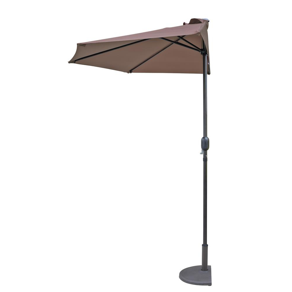 Most Recently Released Island Umbrella Lanai 9 Ft (View 9 of 20)