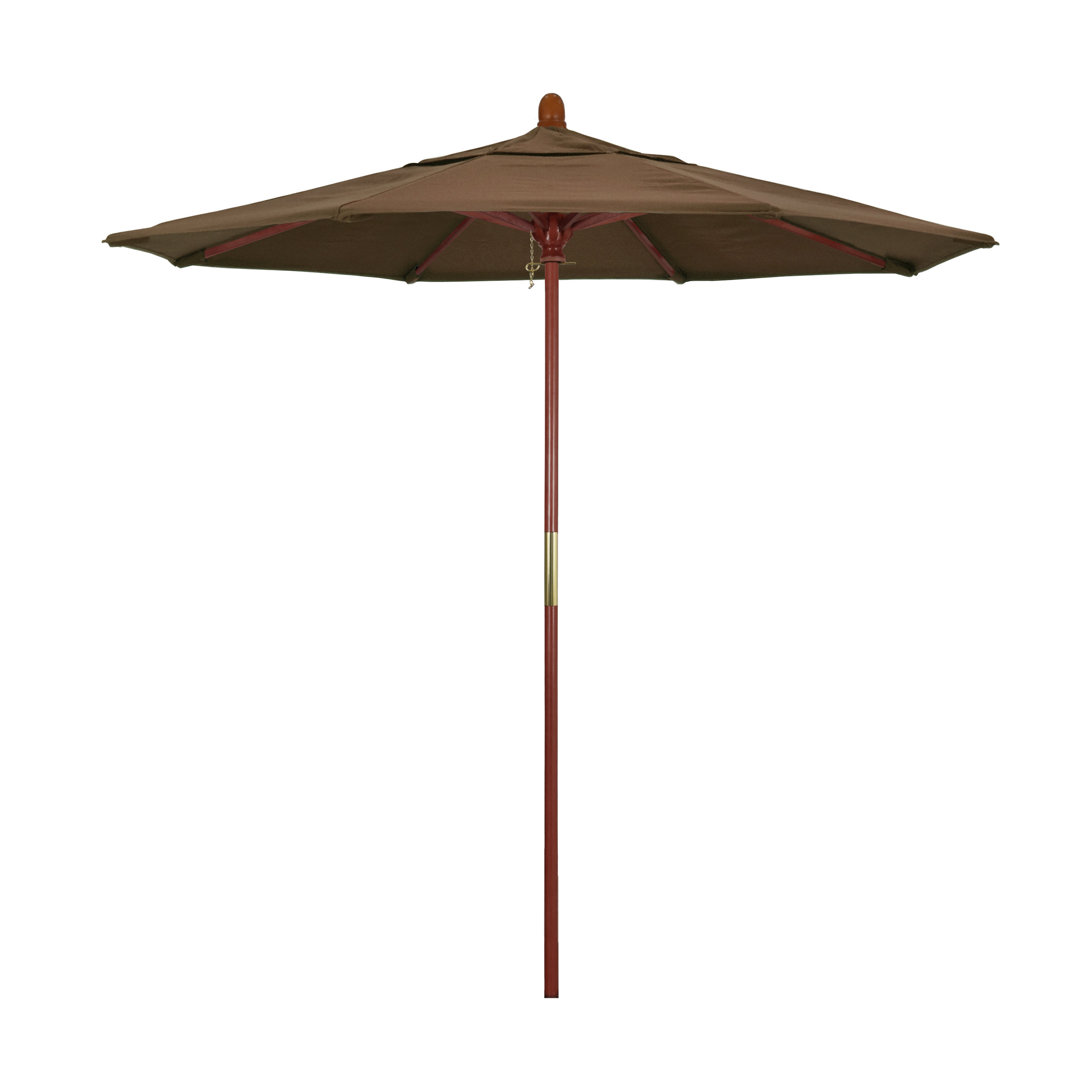 Mraz 7.5' Market Umbrella With Preferred Mraz Market Umbrellas (Gallery 1 of 20)