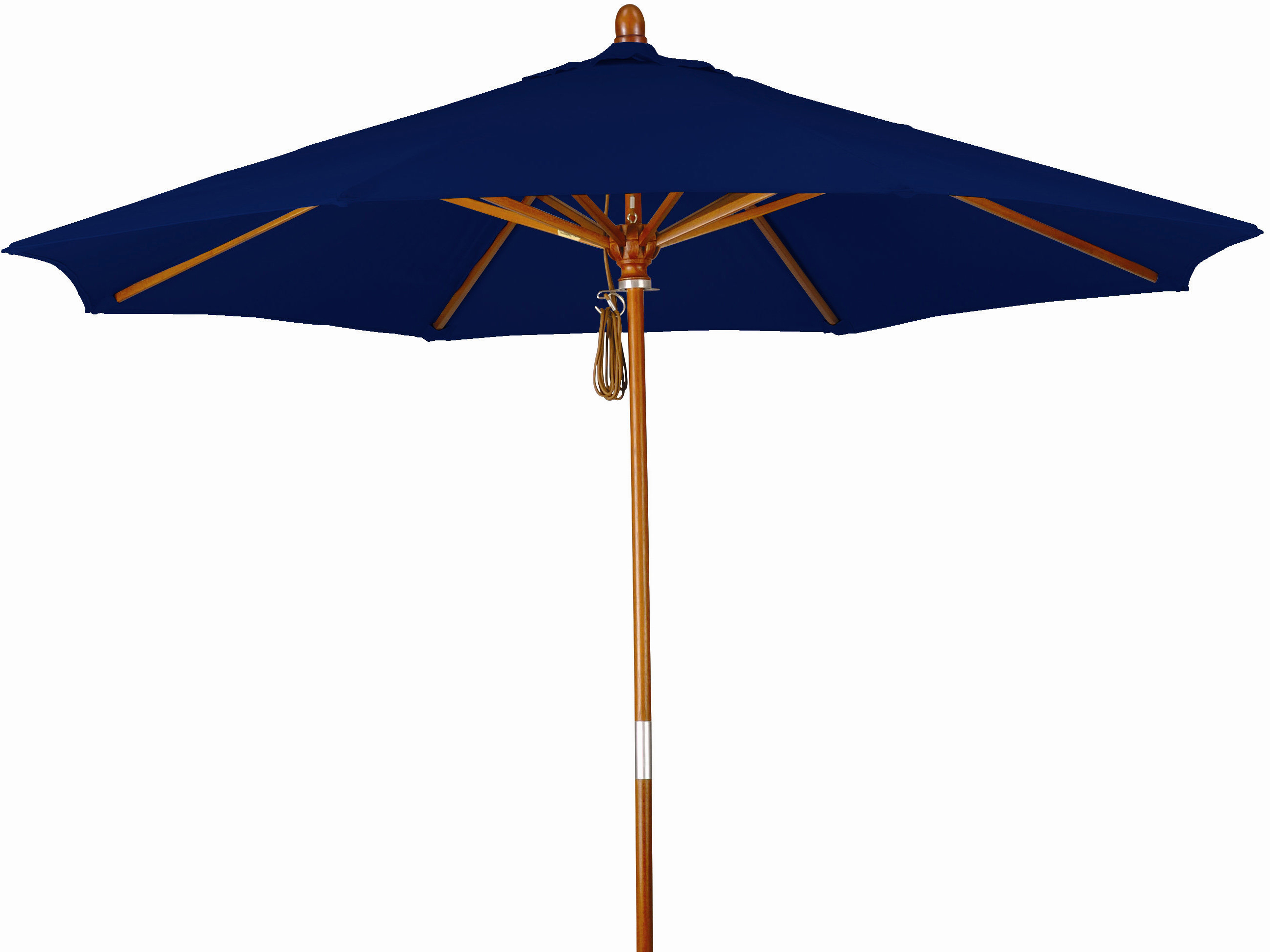 Mraz 9' Market Umbrella & Reviews (View 6 of 20)