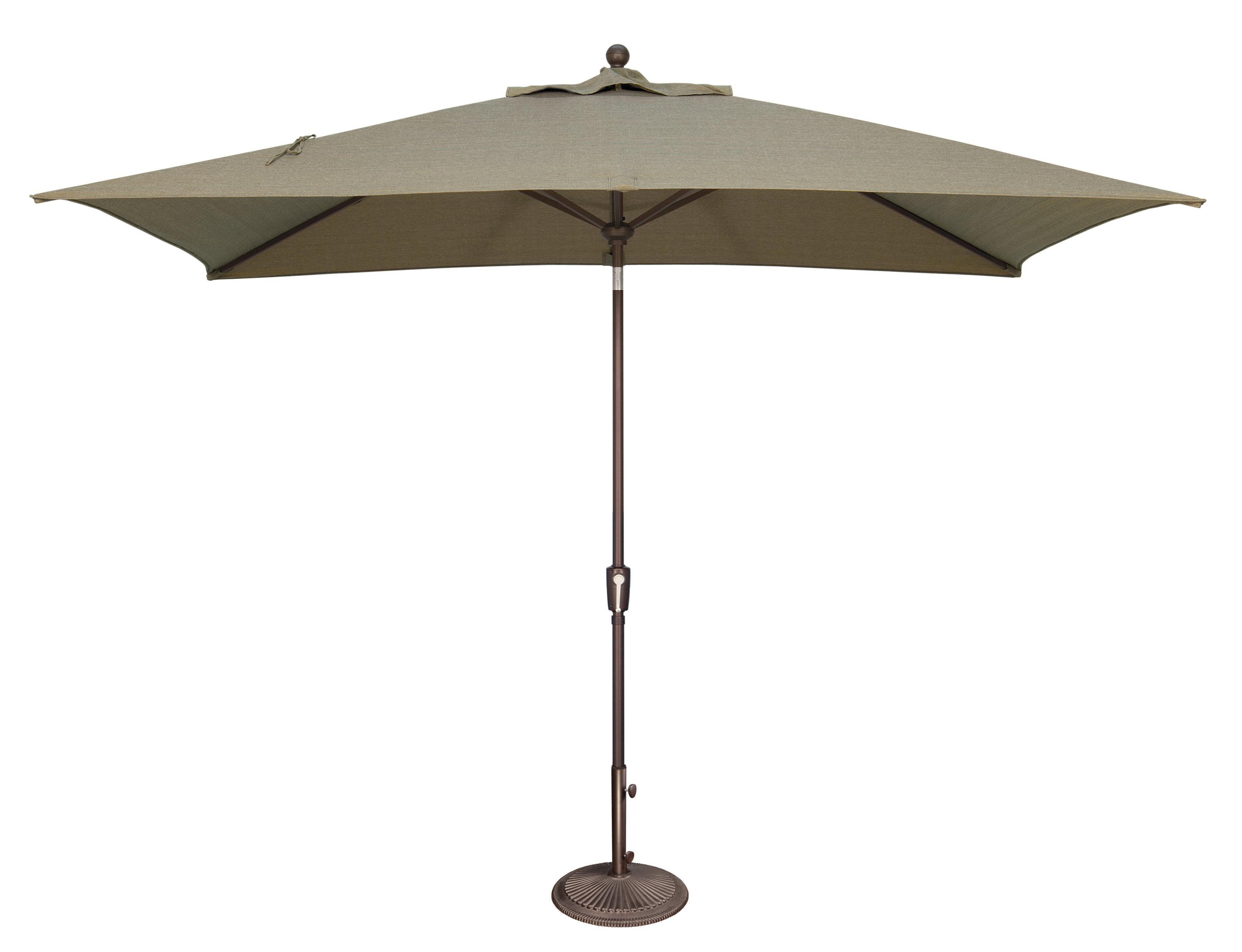 Mucci Madilyn Market Sunbrella Umbrellas Intended For 2020 Launceston 10' X 6.5' Rectangular Market Umbrella (Gallery 8 of 20)