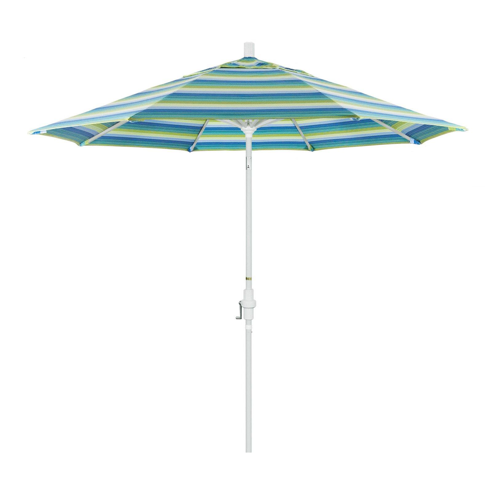 Muldoon Market Umbrellas Within Famous California Umbrella 9 Ft (View 12 of 20)