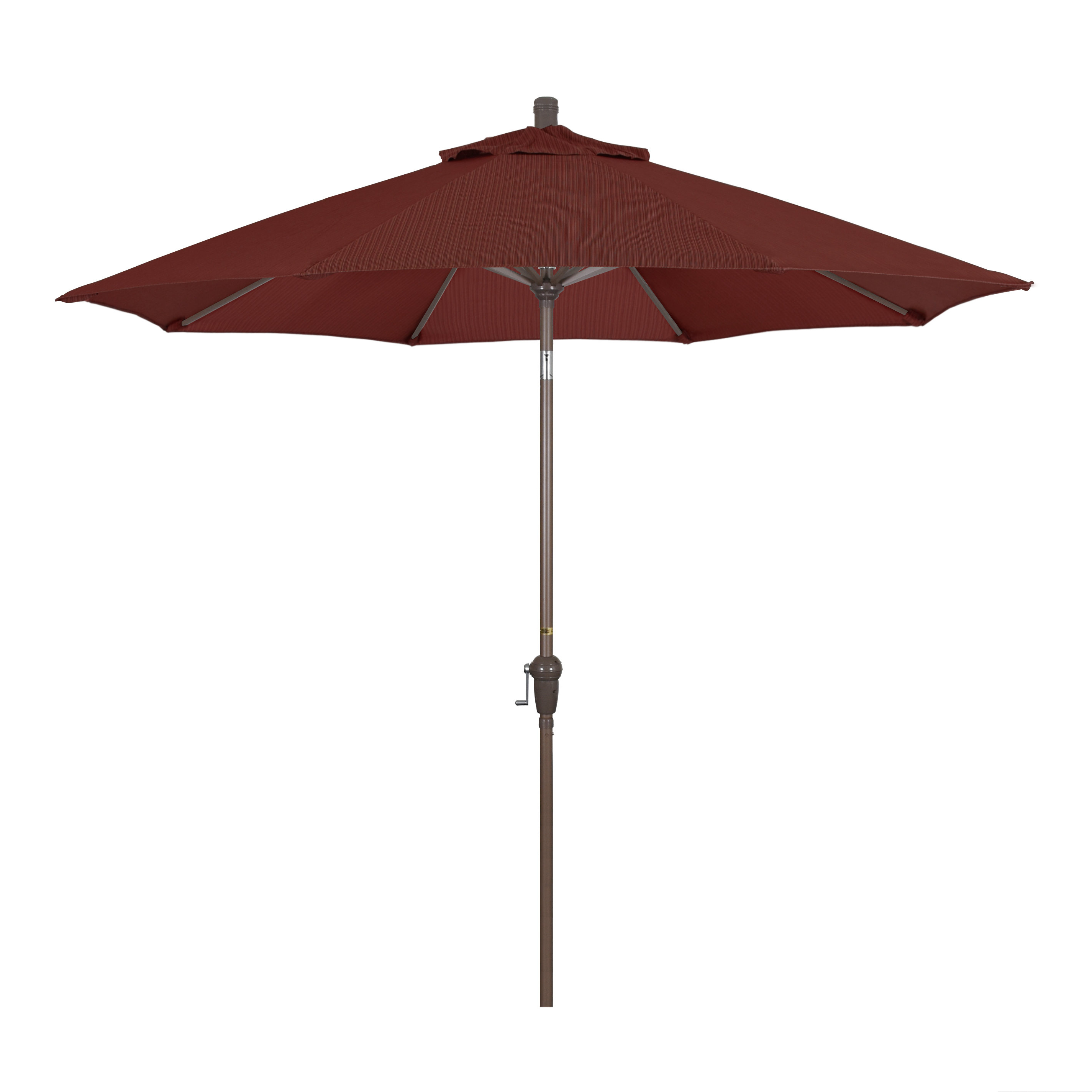 Mullaney 9' Market Umbrella Intended For Latest Mullaney Beachcrest Home Market Umbrellas (View 2 of 20)