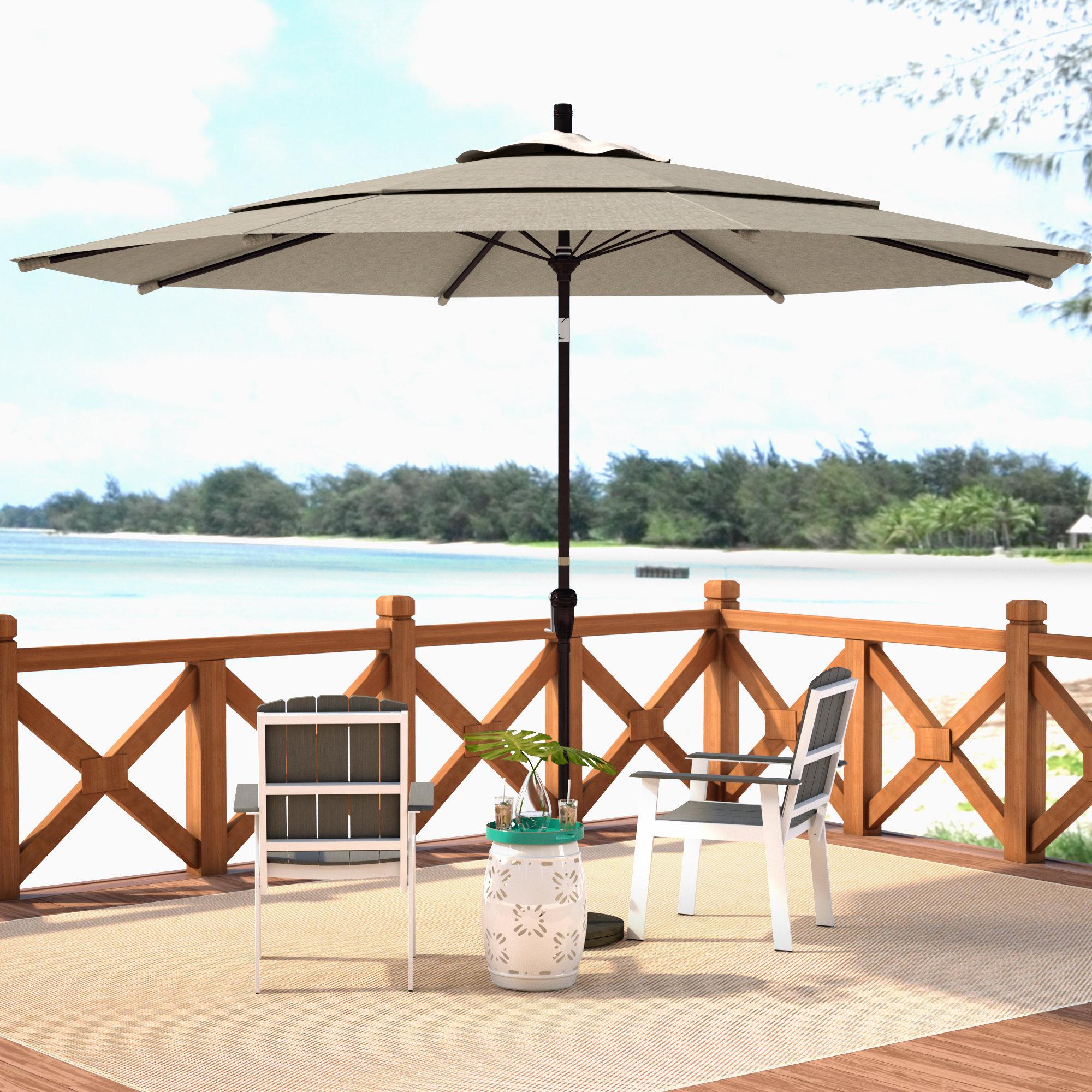 Featured Photo of Mullaney Beachcrest Home Market Umbrellas
