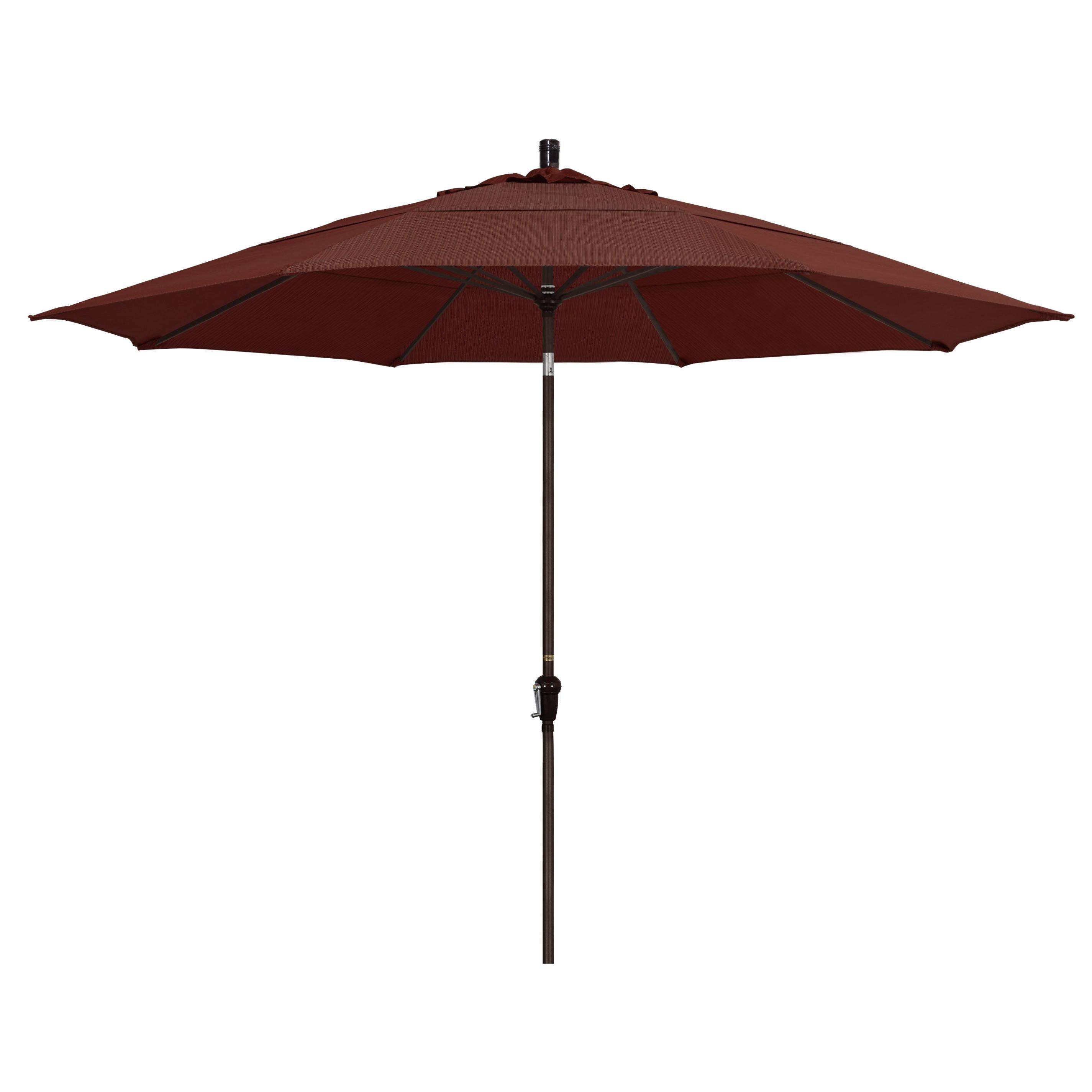 Mullaney Market Umbrellas Intended For Well Liked Mullaney 11' Market Umbrella (View 5 of 20)