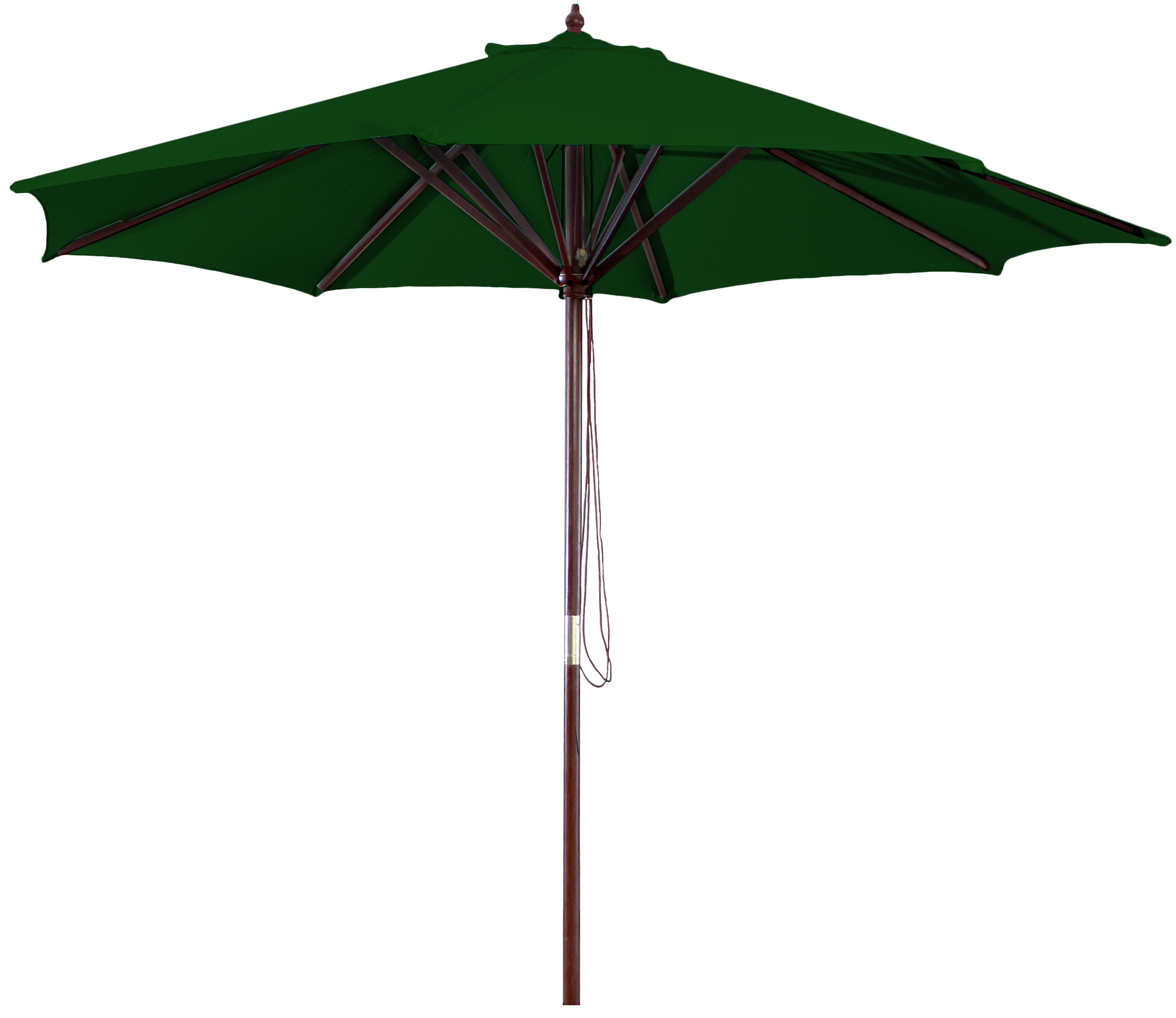 New Haven 9' Market Umbrella With Well Known New Haven Market Umbrellas (View 12 of 20)
