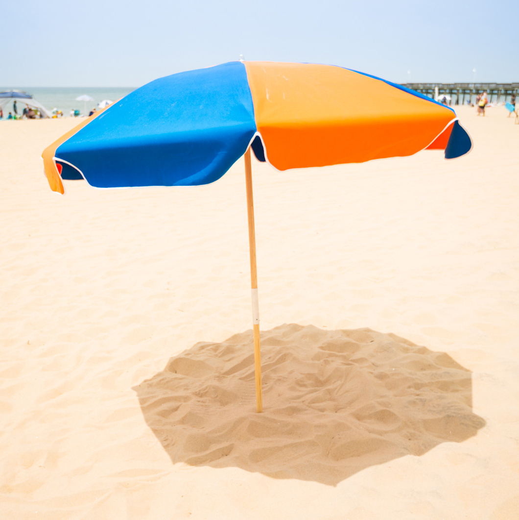 Newest Beach Umbrellas Inside Beach Umbrella (View 4 of 20)