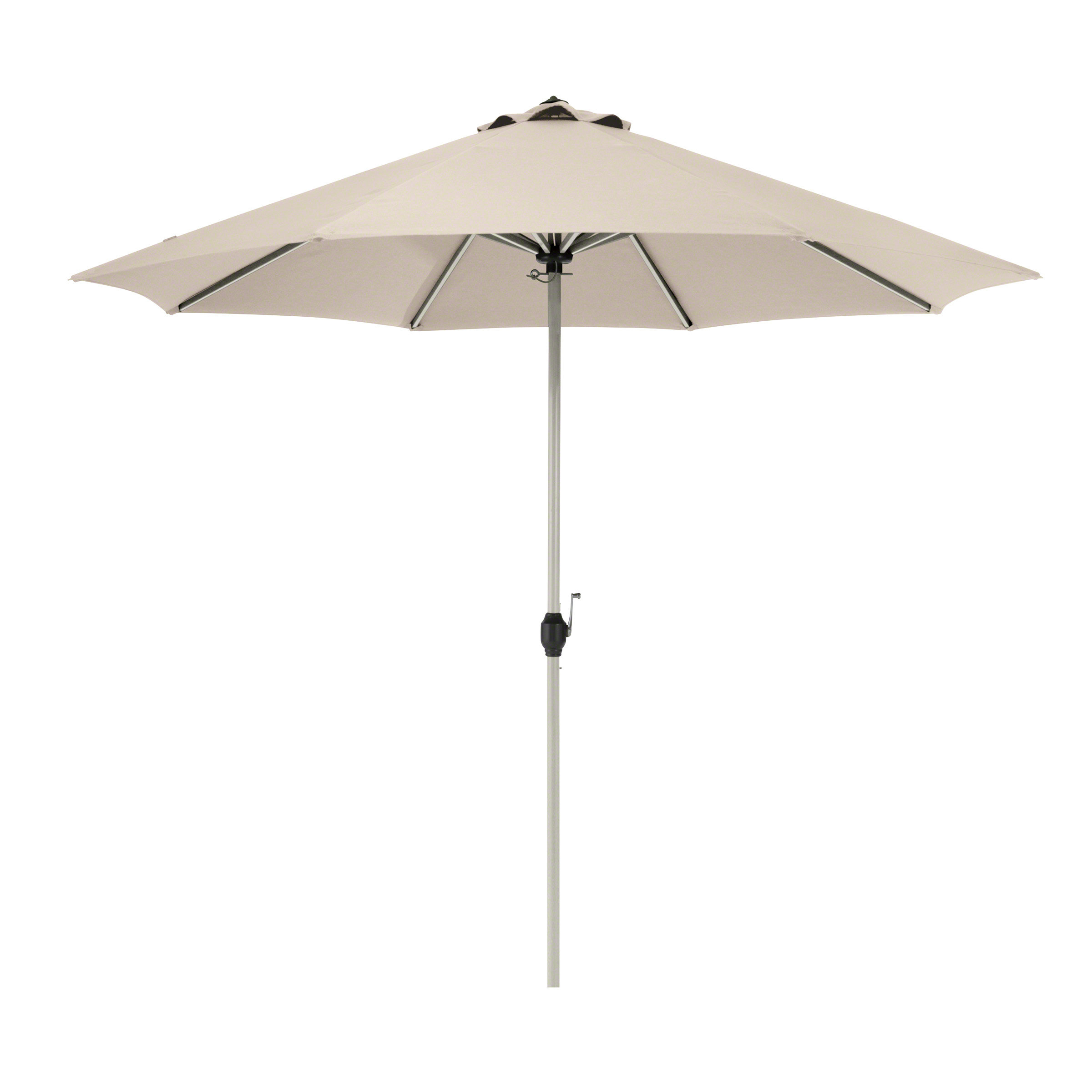 Newest Cannock Market Umbrellas Inside Searcy Fadesafe™ 9' Market Umbrella (View 3 of 20)