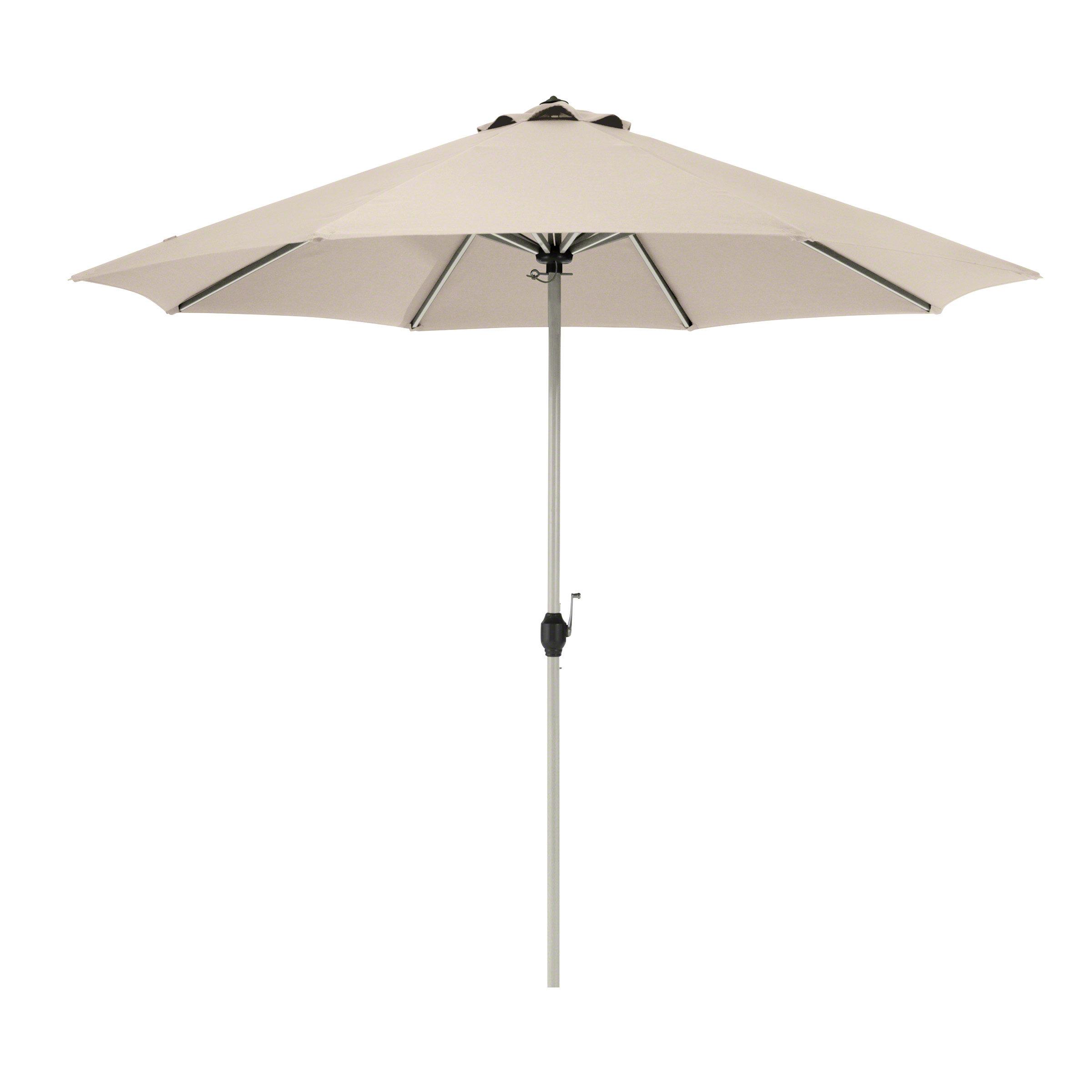 Newest Cannock Market Umbrellas Inside Searcy Fadesafe™ 9' Market Umbrella (View 18 of 20)