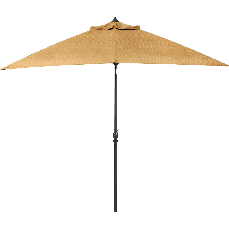Newest Caravelle Market Sunbrella Umbrellas Inside Sweeten 9' Market Umbrella (Gallery 15 of 20)