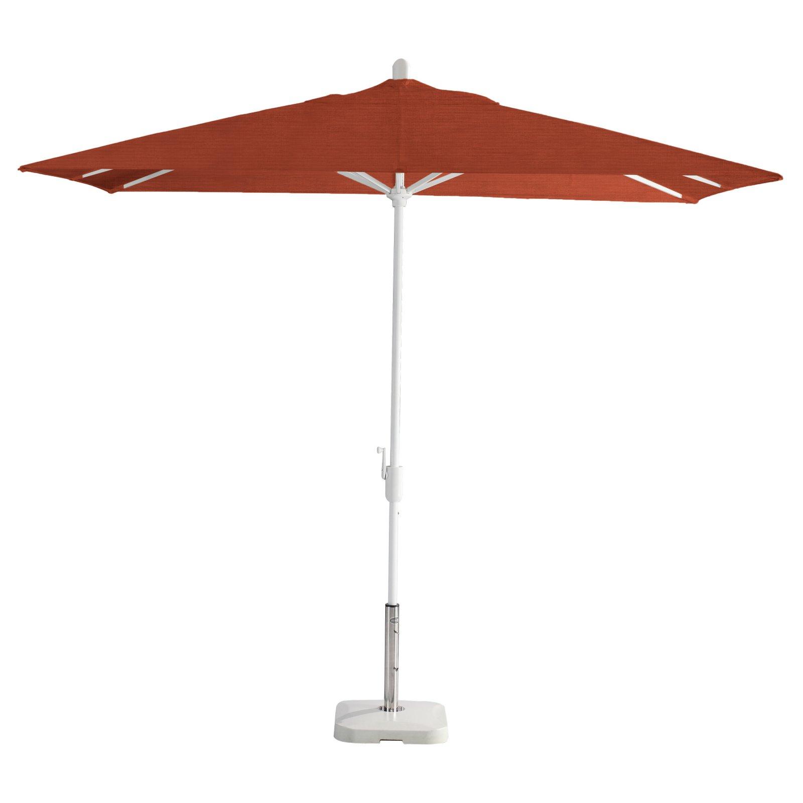 Newest Dena Rectangular Market Umbrellas With Amauri La Jolla 10 Ft. X 6.5 Ft (View 15 of 20)