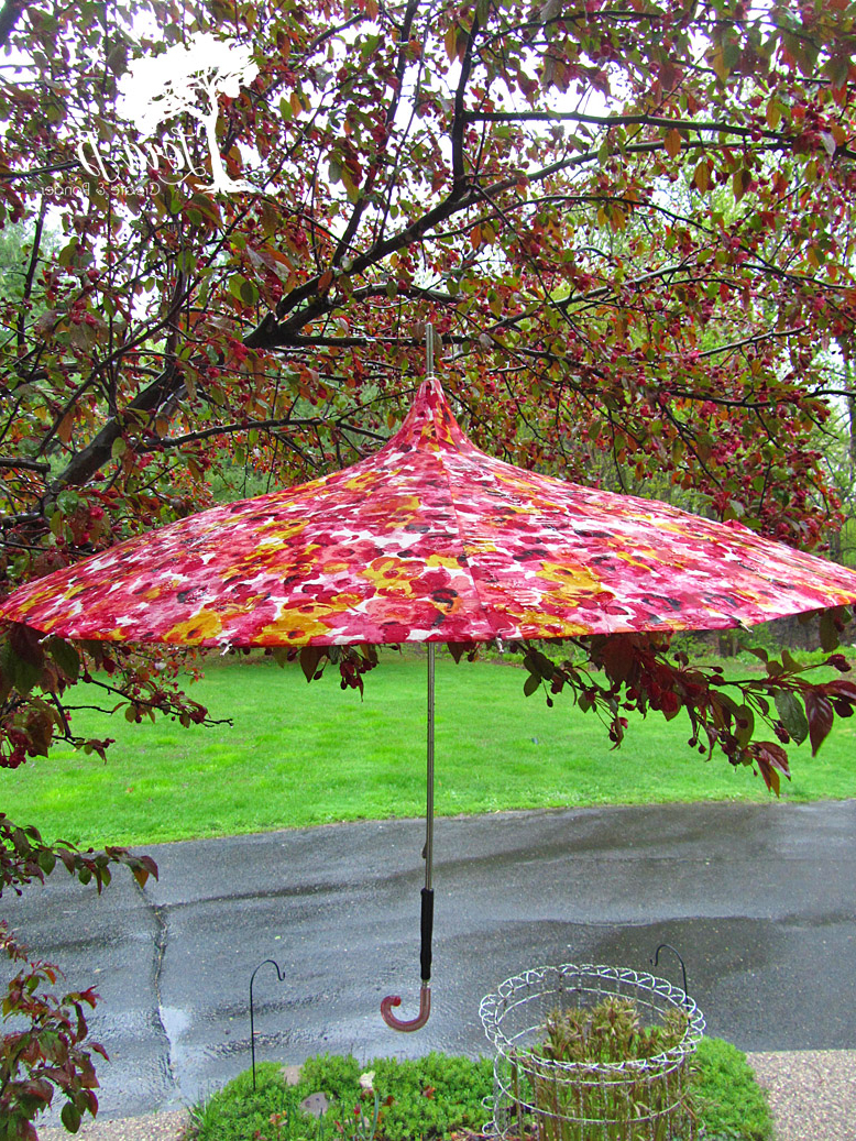 Newest Lora Market Umbrellas For Have A Vintage Umbrella Ready! – Lora B. Create & Ponder (Gallery 5 of 20)