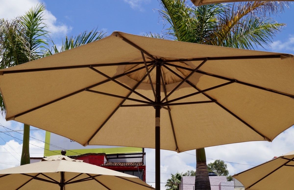 News In Well Known Breen Market Umbrellas (Gallery 18 of 20)