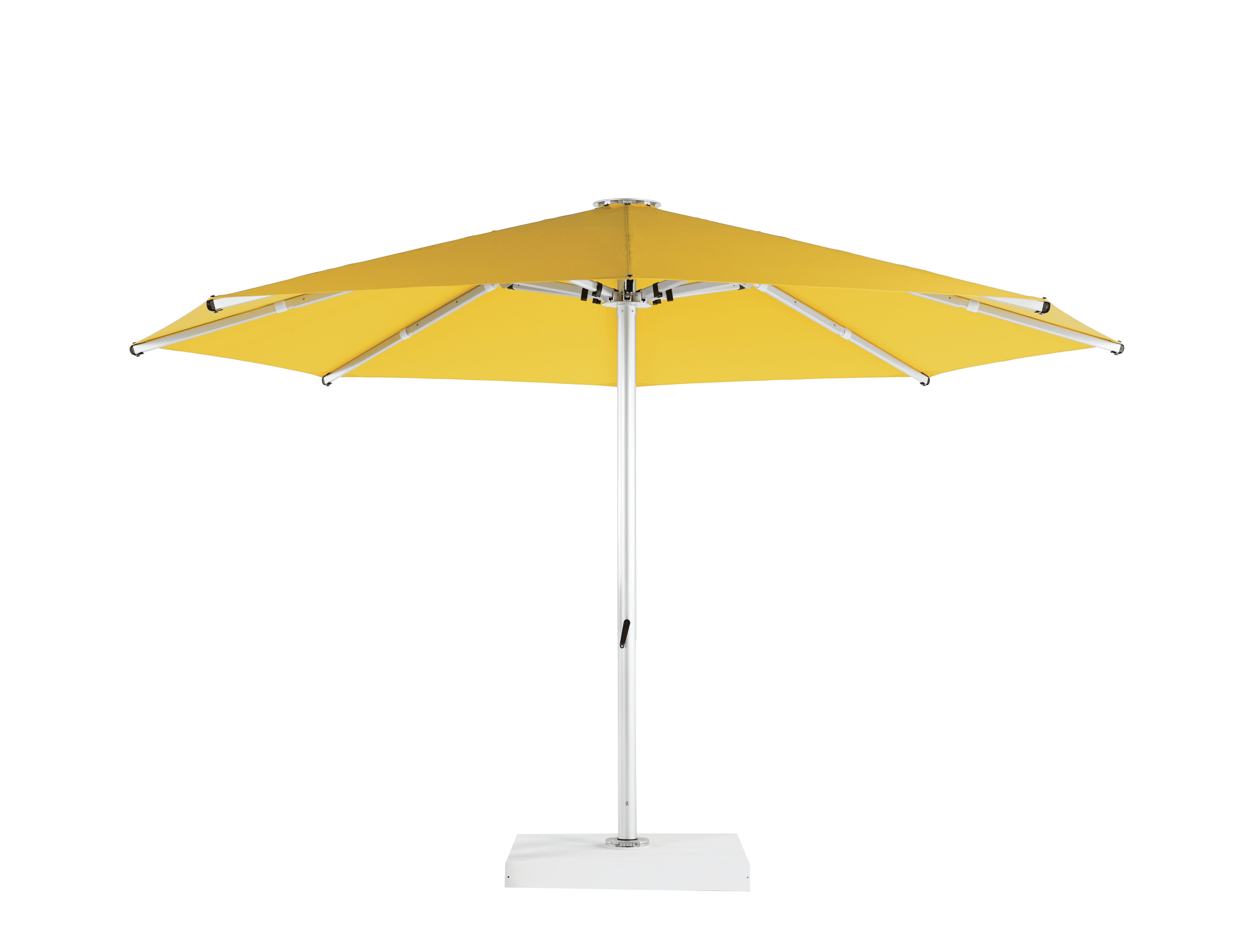 Nova 16' Market Umbrella Within Favorite Stacy Market Umbrellas (View 14 of 20)