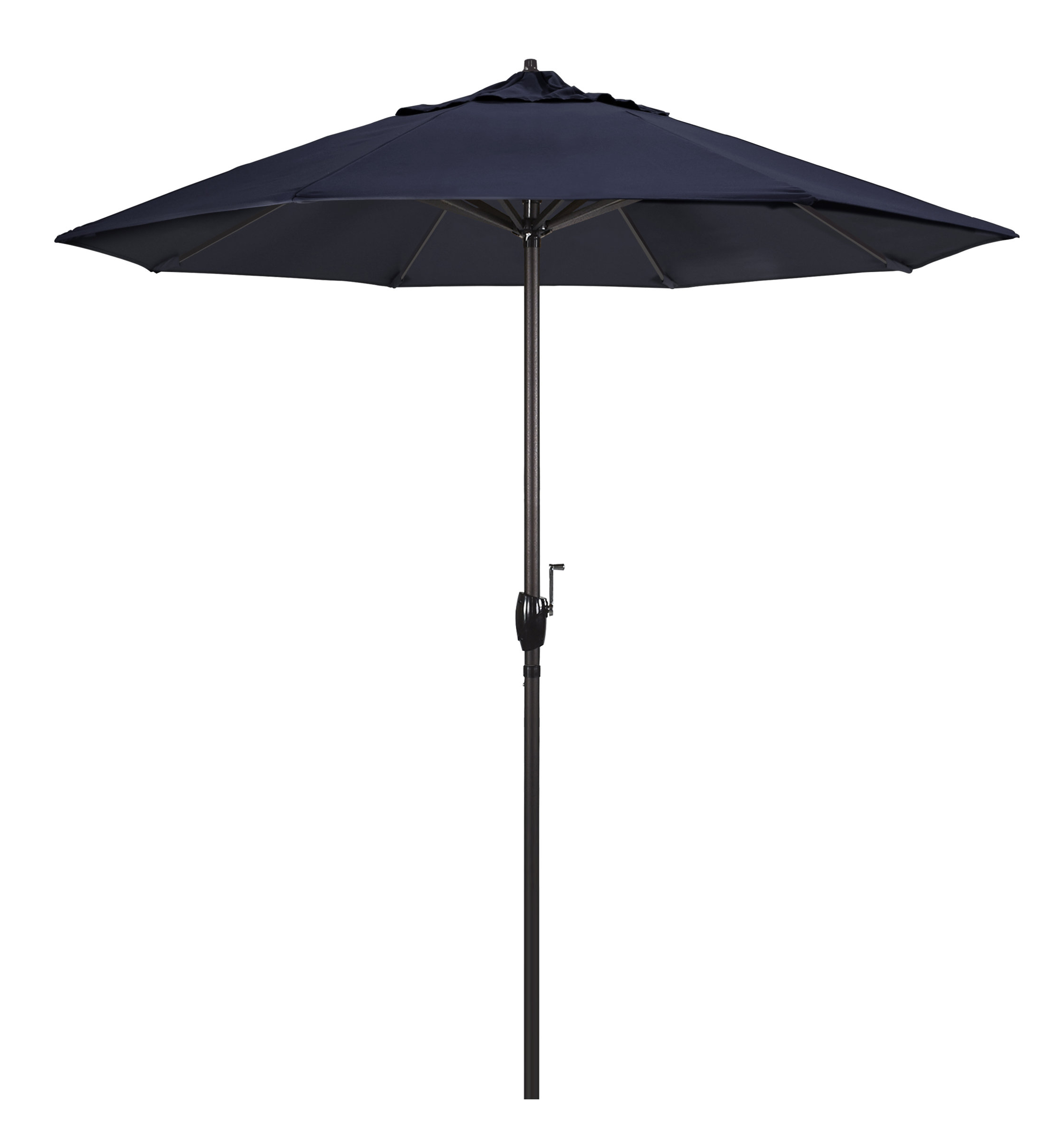 Nunn 8' Market Umbrella For Preferred Julian Market Umbrellas (View 17 of 20)