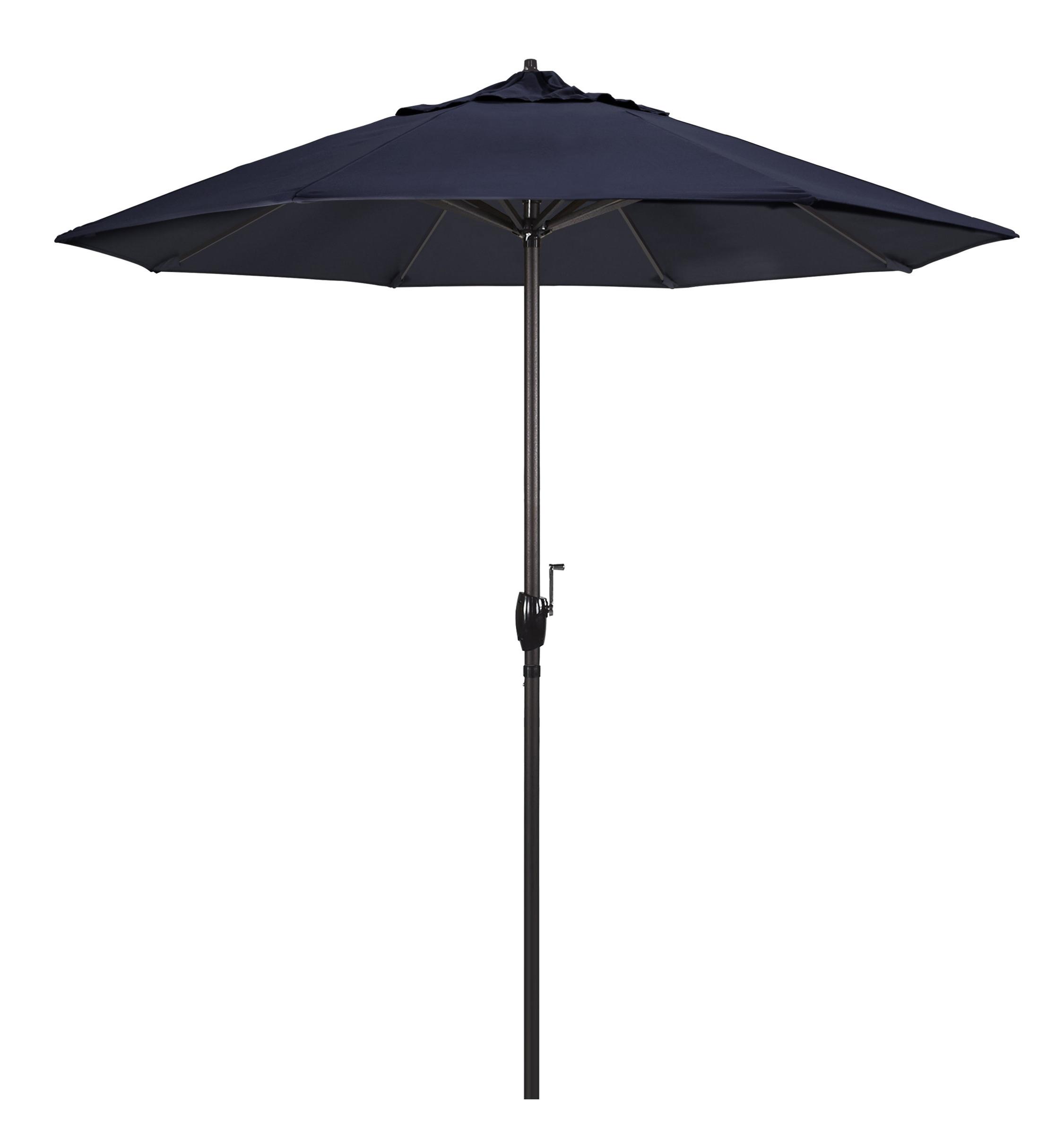 Nunn 8' Market Umbrella For Preferred Julian Market Umbrellas (Gallery 5 of 20)