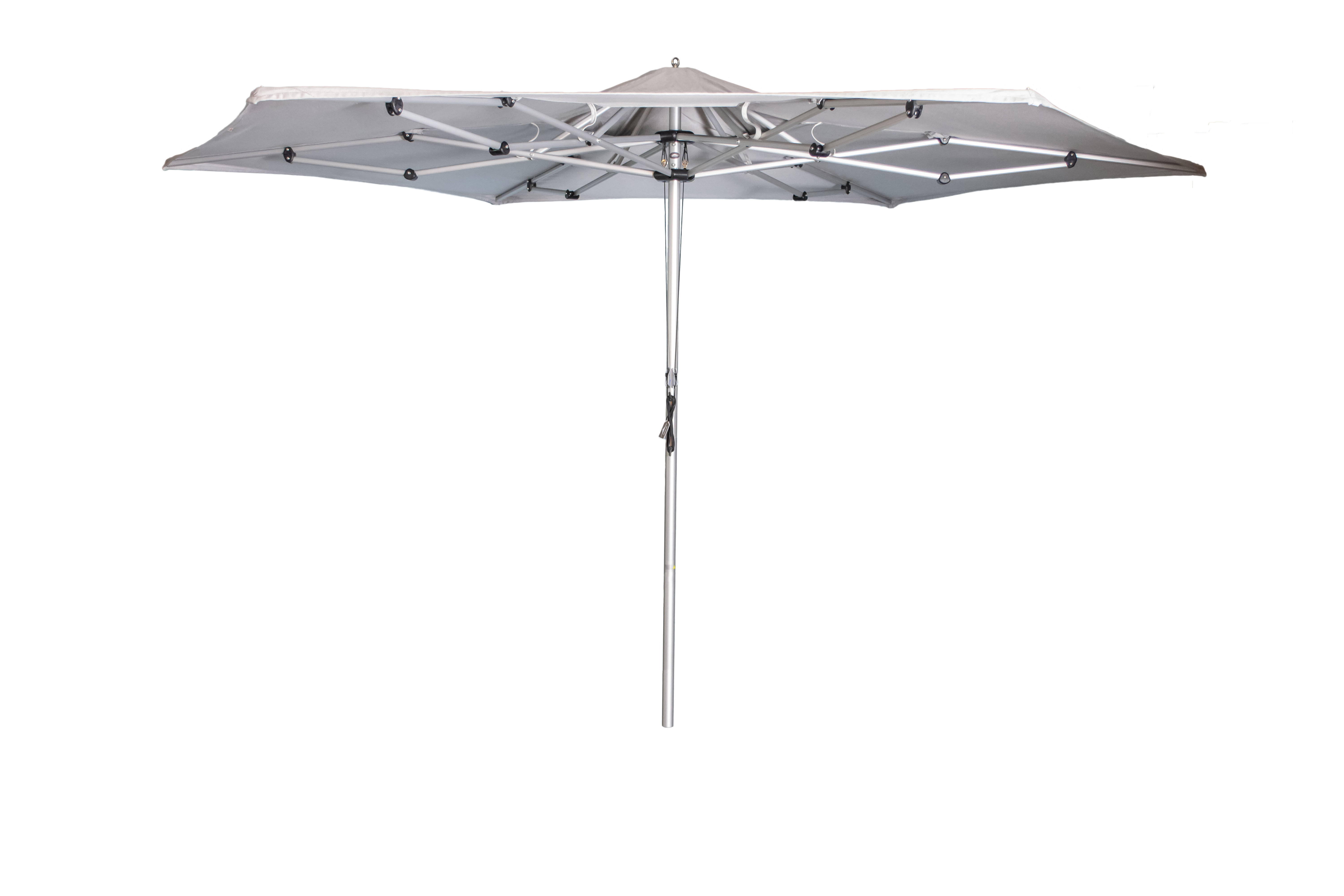 Odum 13' Market Sunbrella Umbrella With Regard To Most Popular Lennie Cantilever Sunbrella Umbrellas (Gallery 15 of 20)