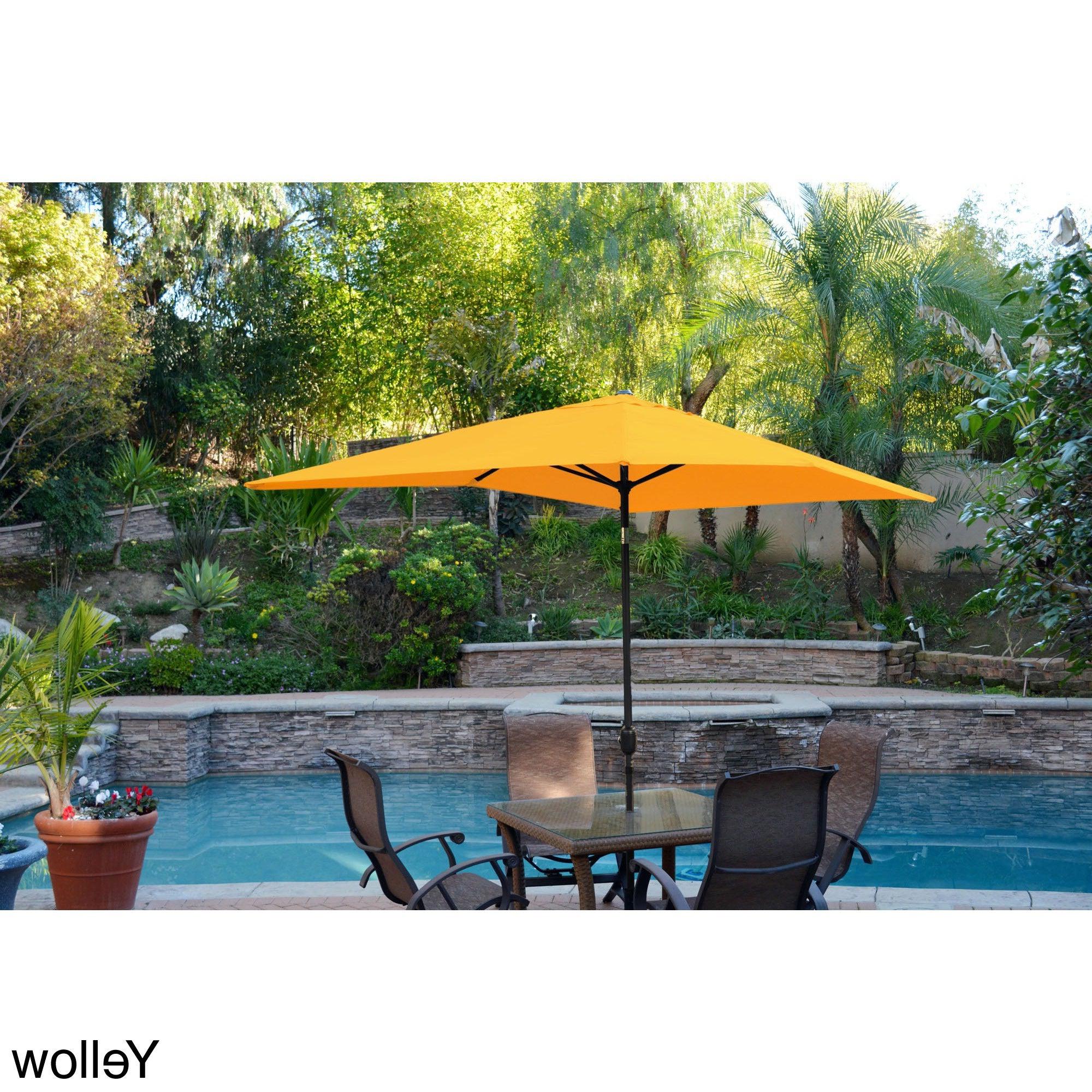 Our Regarding Alder Half Round Outdoor Patio Market Umbrellas (View 14 of 20)