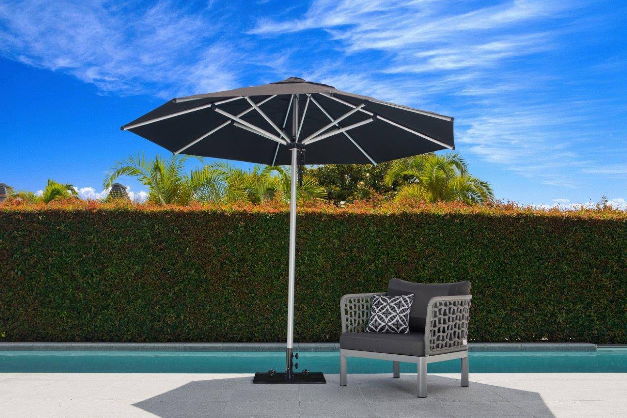 Outdoor Umbrellas For Every With Regard To Launceston Market Umbrellas (Gallery 20 of 20)