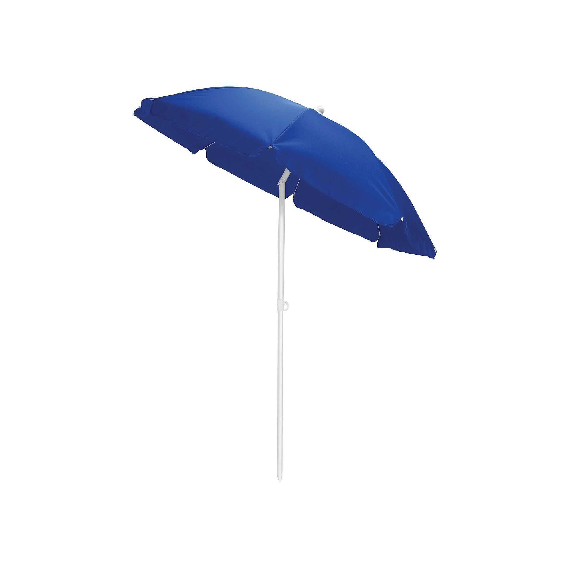 Patio Regarding Alyson Joeshade Beach Umbrellas (View 7 of 20)