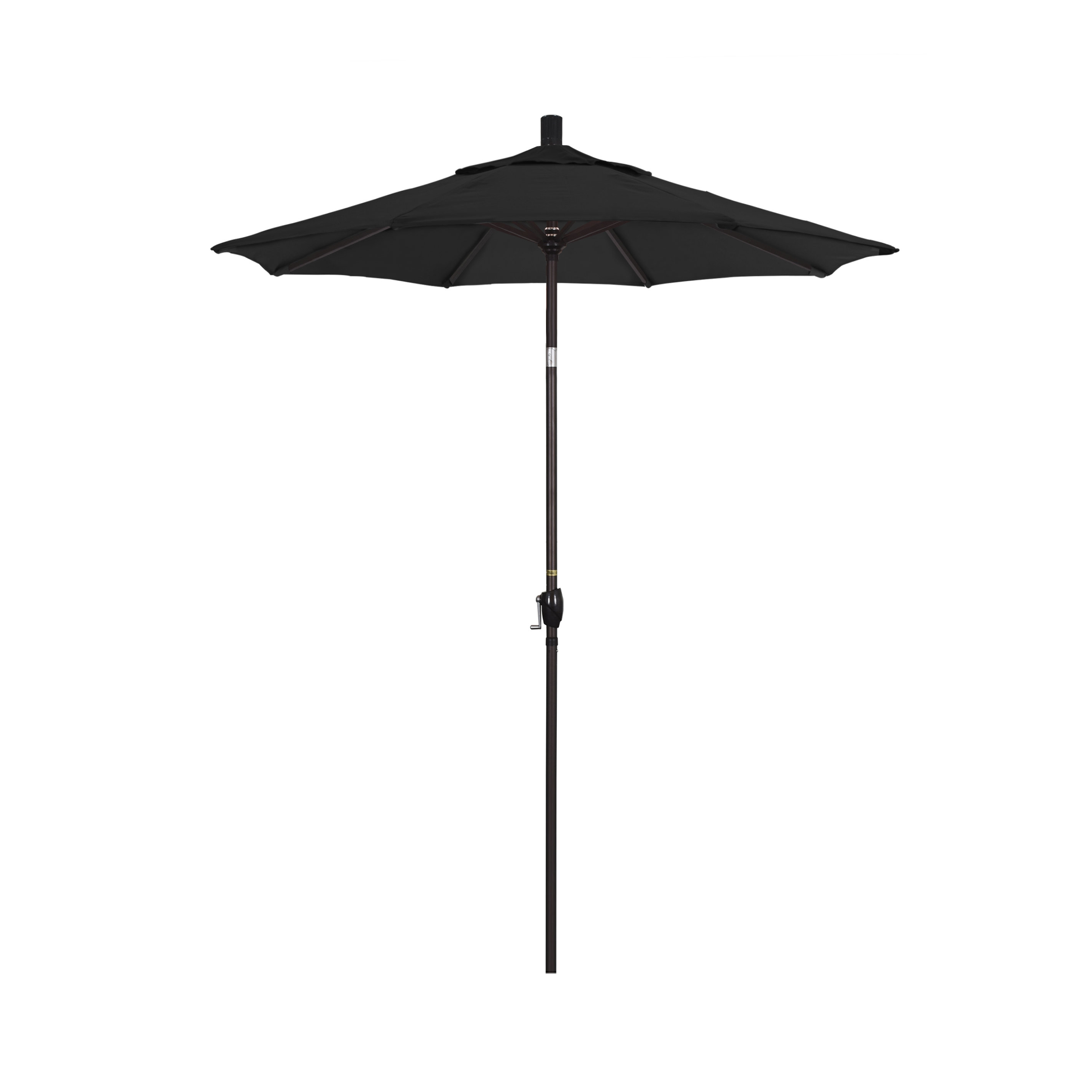 Popular Caravelle Square Market Sunbrella Umbrellas Within Wallach 6' Market Sunbrella Umbrella (View 16 of 20)