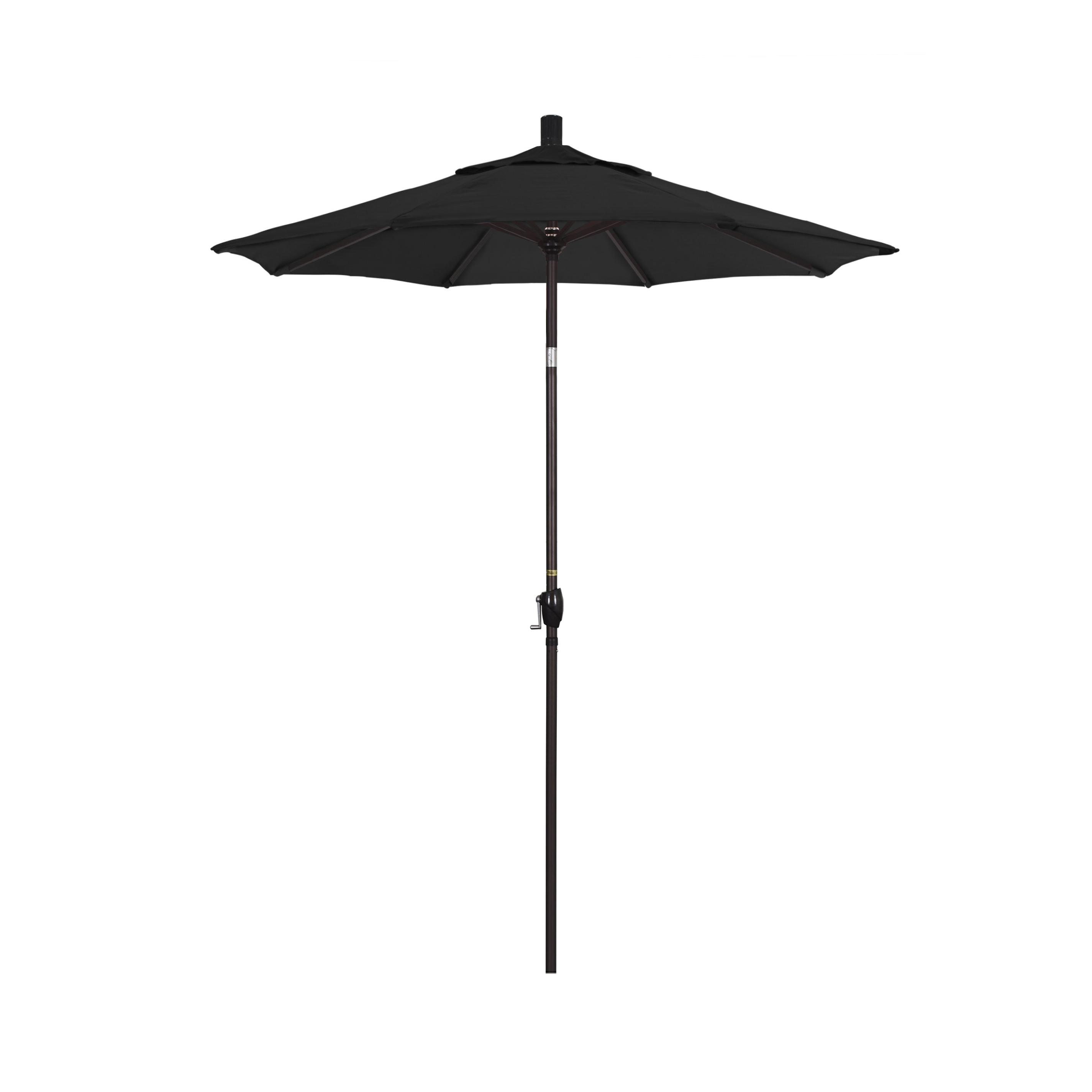 Popular Caravelle Square Market Sunbrella Umbrellas Within Wallach 6' Market Sunbrella Umbrella (Gallery 14 of 20)