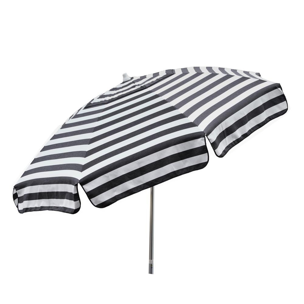 Popular Drape Umbrellas Pertaining To 20 Best Collection Of Drape Patio Umbrellas (View 14 of 20)