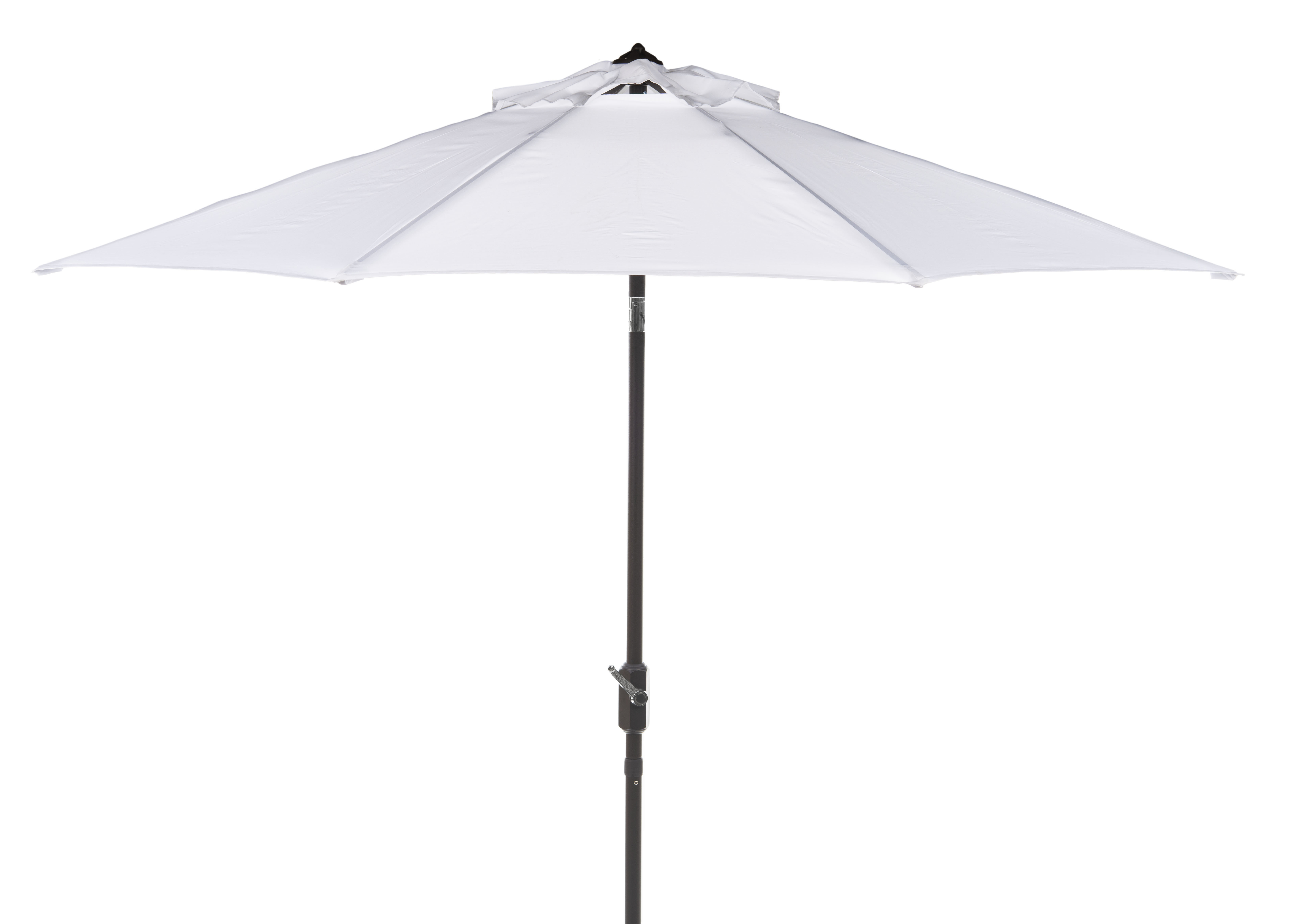 Popular Hookton Crank Market Umbrellas With Belles 9 Market Umbrella (View 13 of 20)