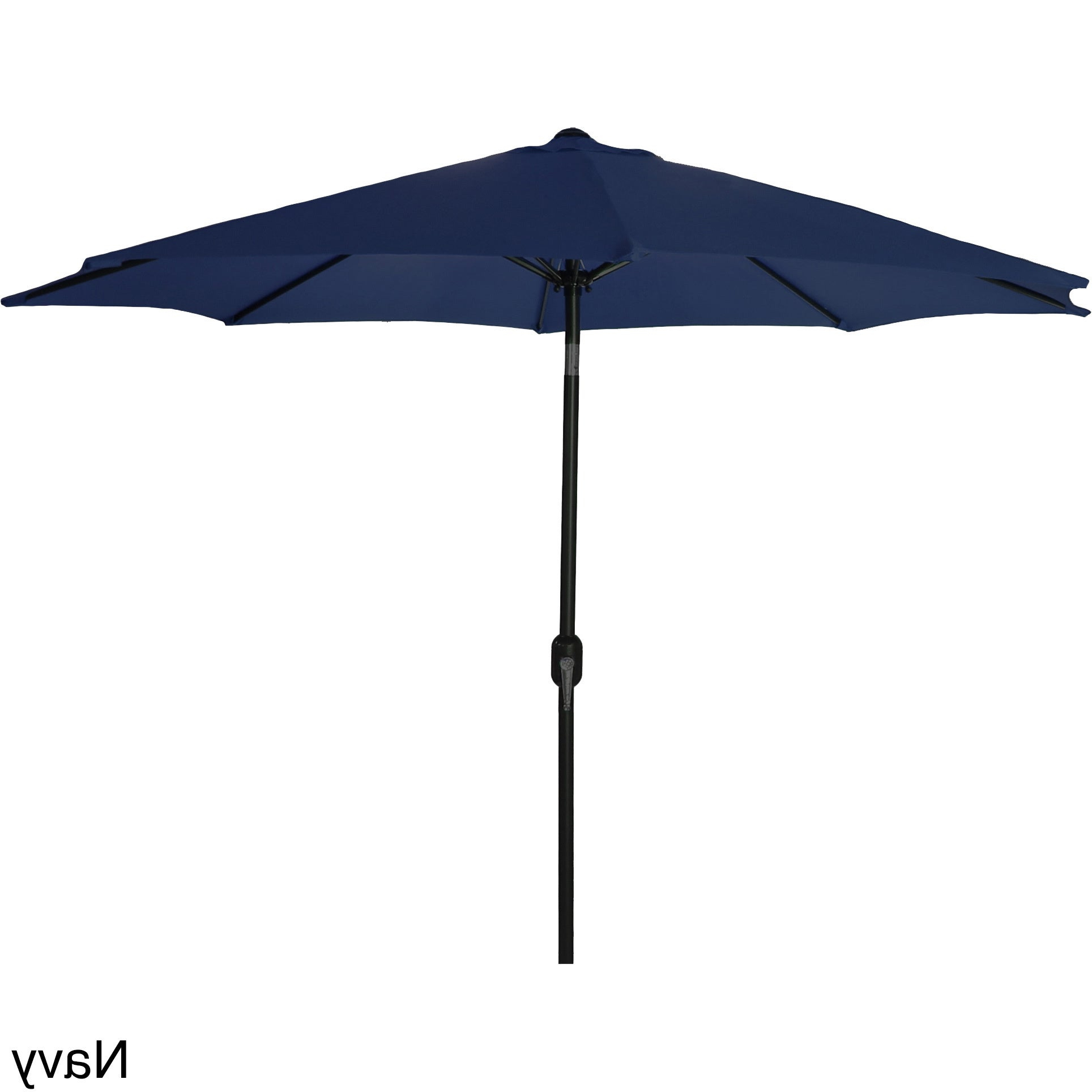 Popular Jordan Manufacturing 9 Foot Steel Market Umbrella Within Market Umbrellas (View 12 of 20)