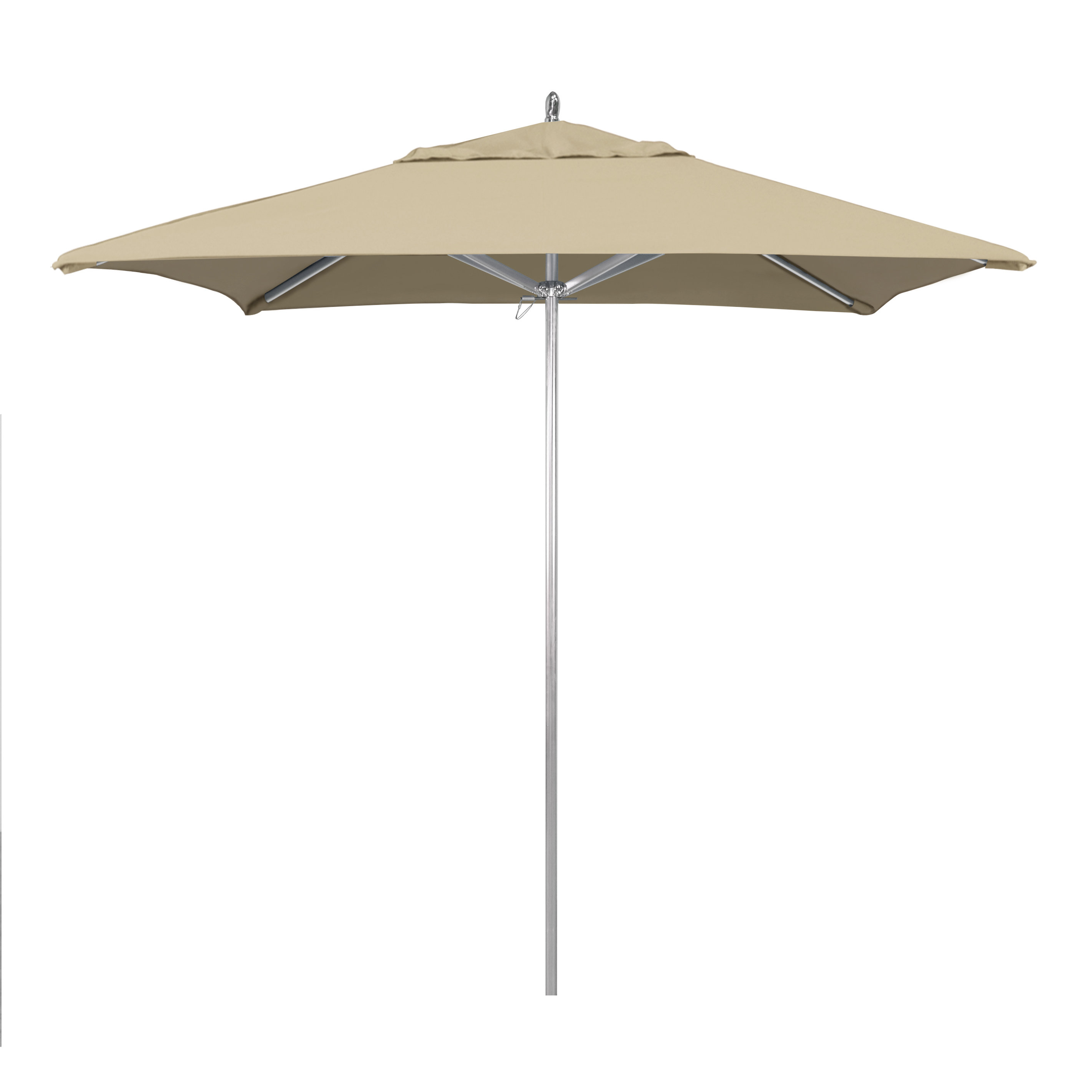Popular Rodeo Series 11' Market Sunbrella Umbrella Throughout Wiebe Market Sunbrella Umbrellas (View 11 of 20)