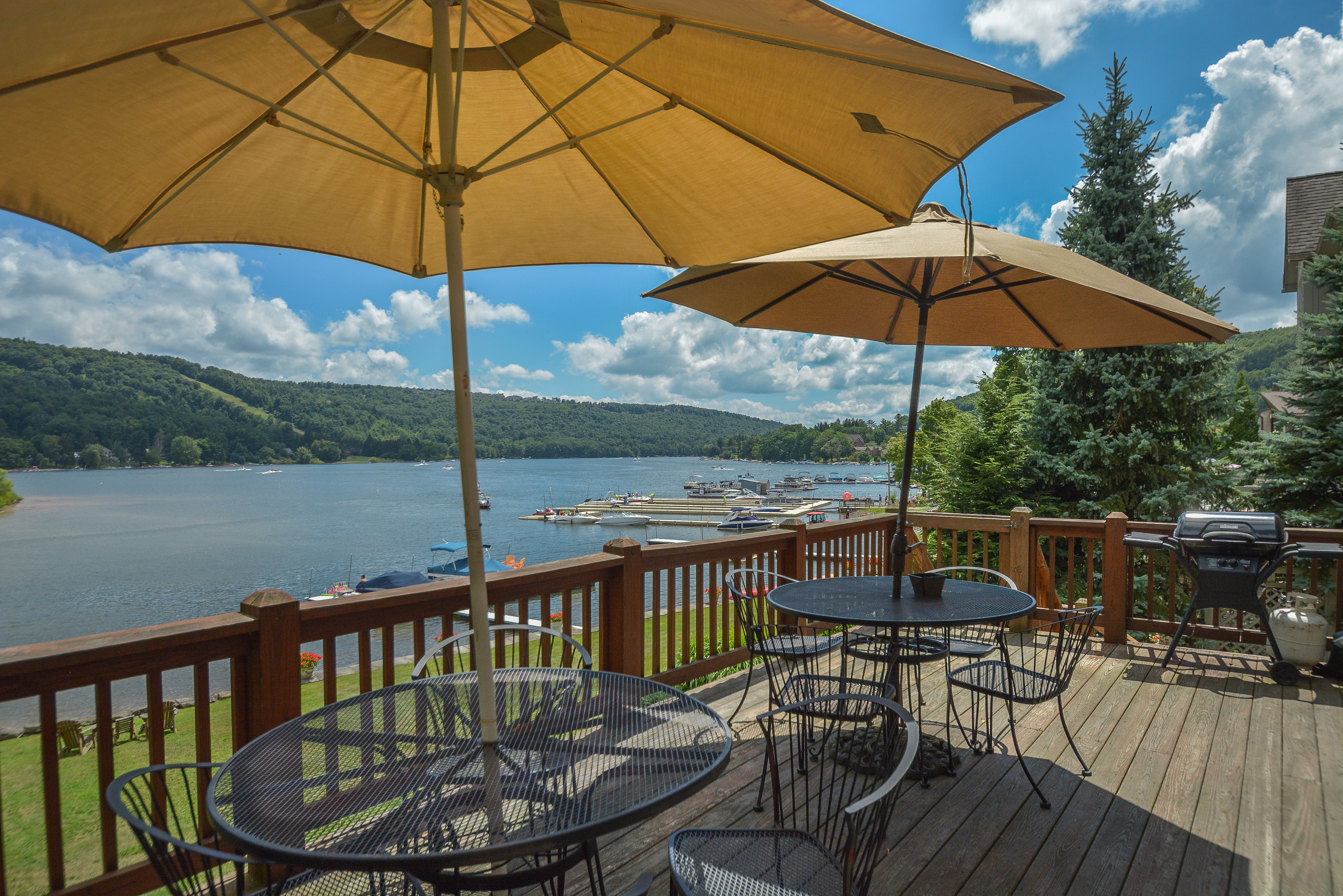 Popular Sunny Boy – Taylor Made Deep Creek Vacations & Sales With Kizzie Market Cantilever Umbrellas (View 16 of 20)