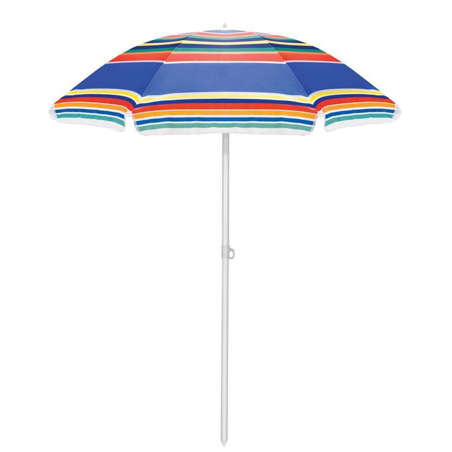 Portable Beach Umbrella (View 4 of 20)