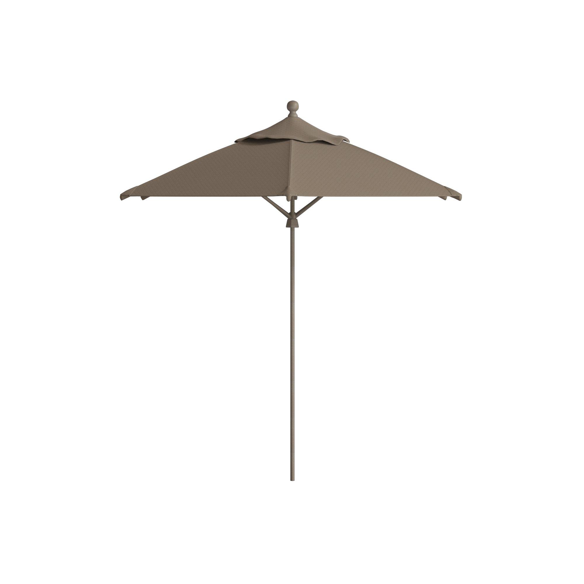 Portofino 8' Market Umbrella Pertaining To Popular Caravelle Market Umbrellas (View 16 of 20)