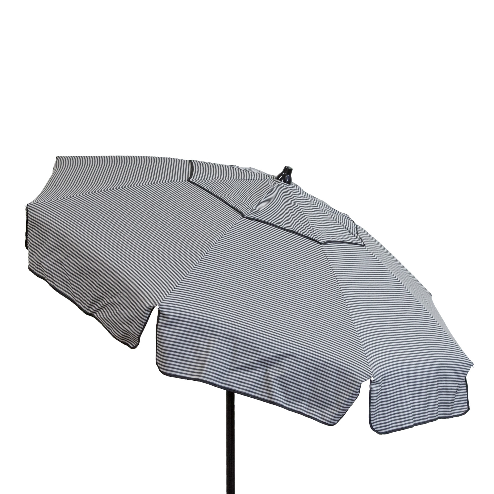 Preferred 6Ft Home Patio Tilt Market Umbrella Classic Italian Style, (Many Colors) Within Italian Market Umbrellas (View 16 of 20)