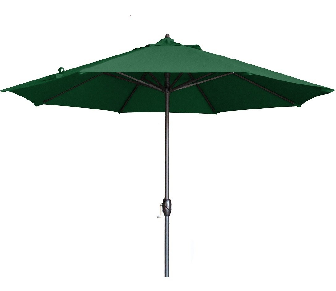 Preferred Brookland 9' Market Umbrella Regarding Brookland Market Umbrellas (View 1 of 20)