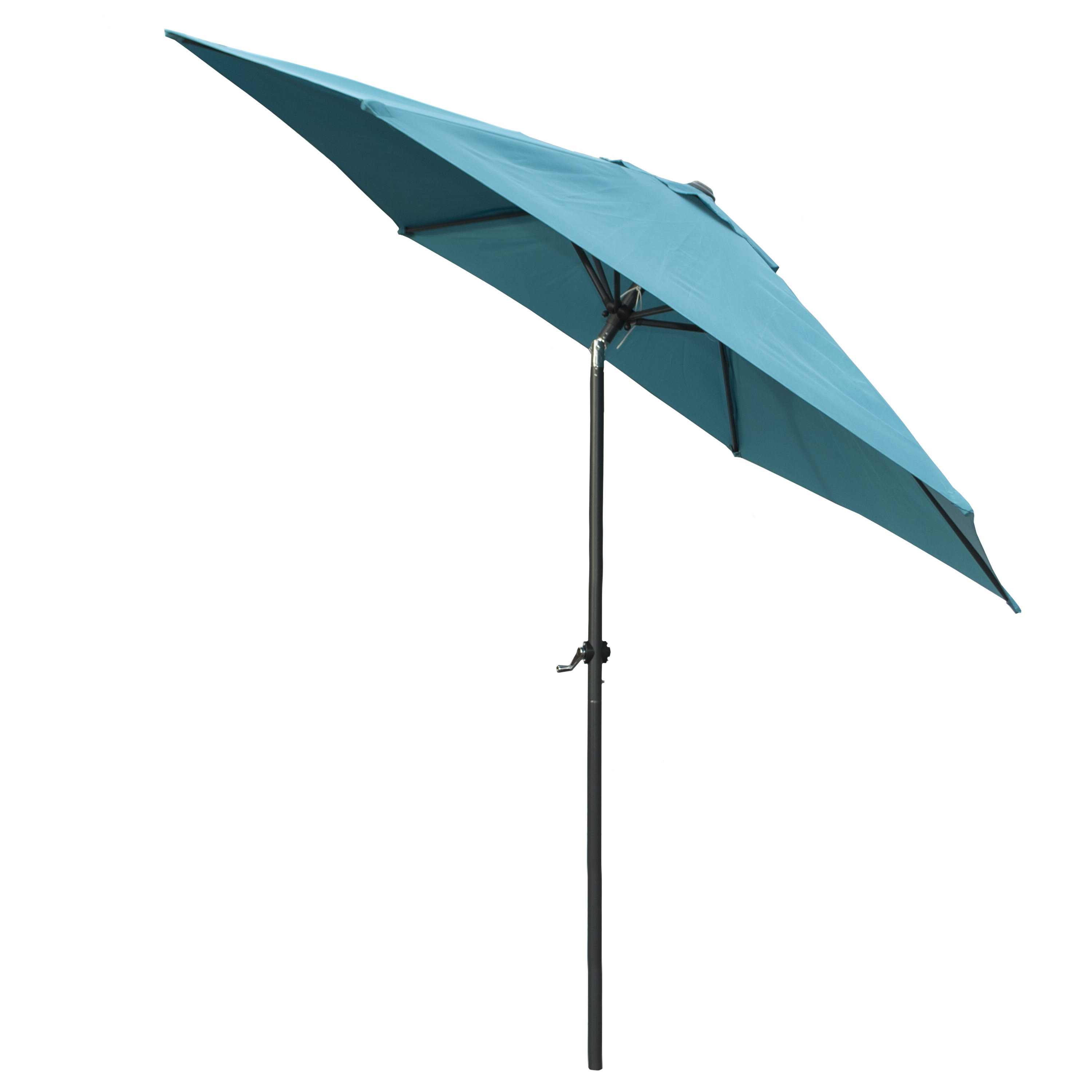 Preferred Chatham Square Outdoor 9' Square Beach Umbrella Intended For Brecht Lighted Umbrellas (View 9 of 20)