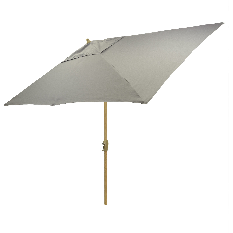 Preferred Eisele Rectangular Market Umbrellas In Rectangular Umbrella (View 13 of 20)