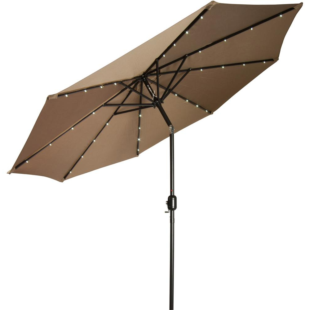 Preferred Jericho Market Umbrellas Intended For Trademark Innovations 9 Ft (View 12 of 20)