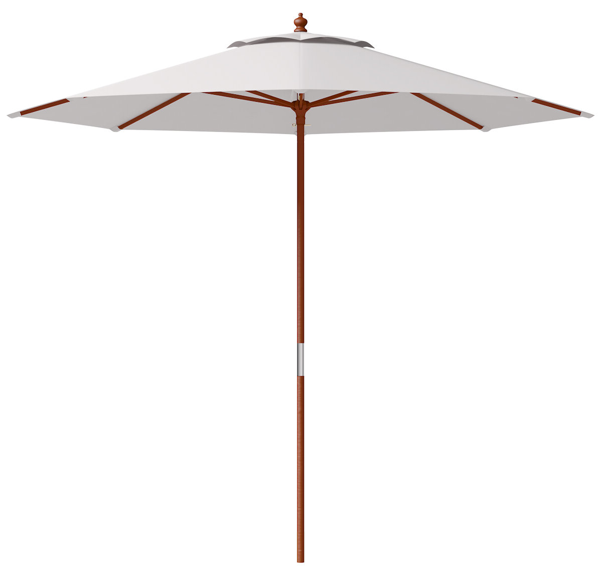 Preferred Santoro 9' Beach Umbrella Regarding Hyperion Beach Umbrellas (View 19 of 20)