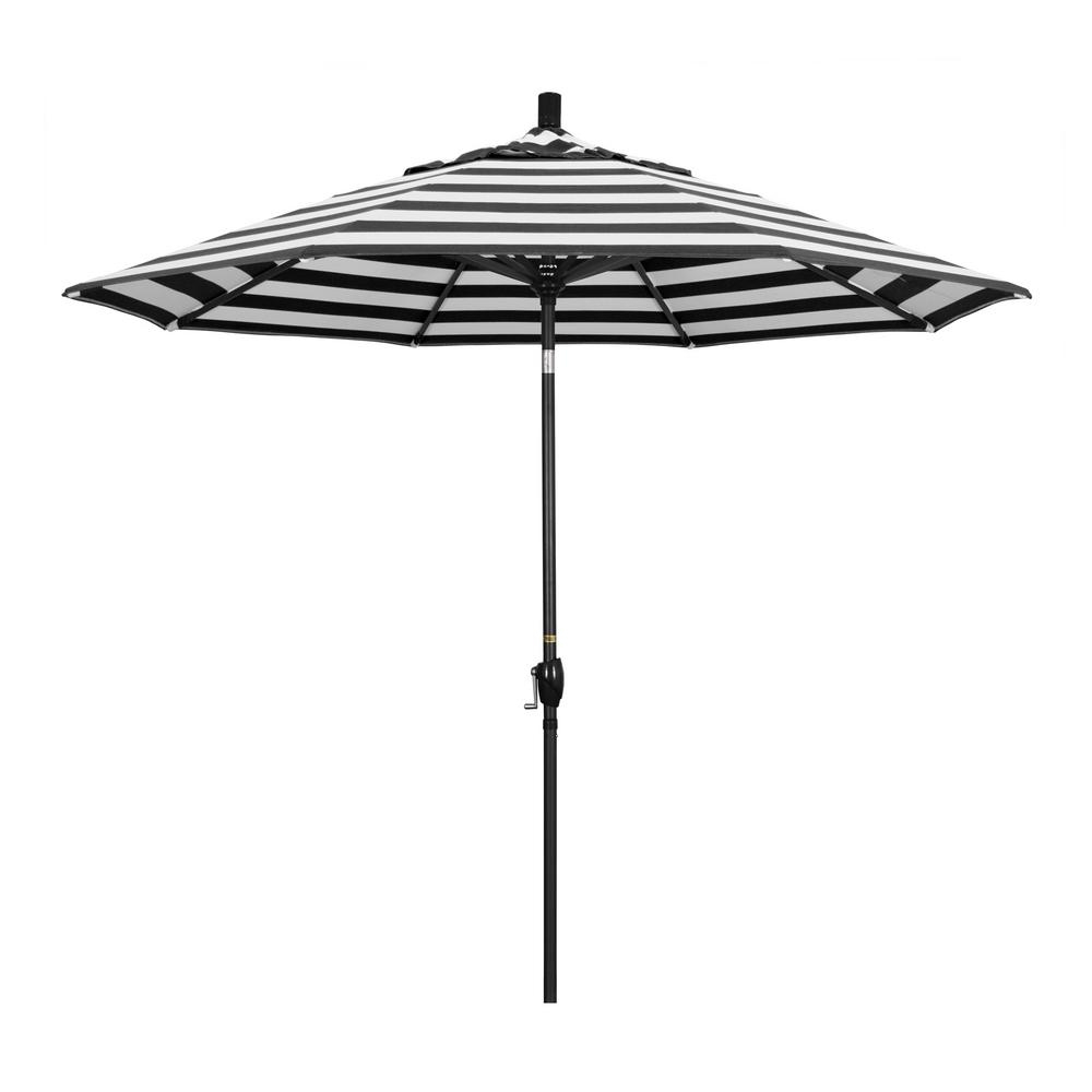 Preferred Solid Market Umbrellas In California Umbrella 9 Ft (View 14 of 20)